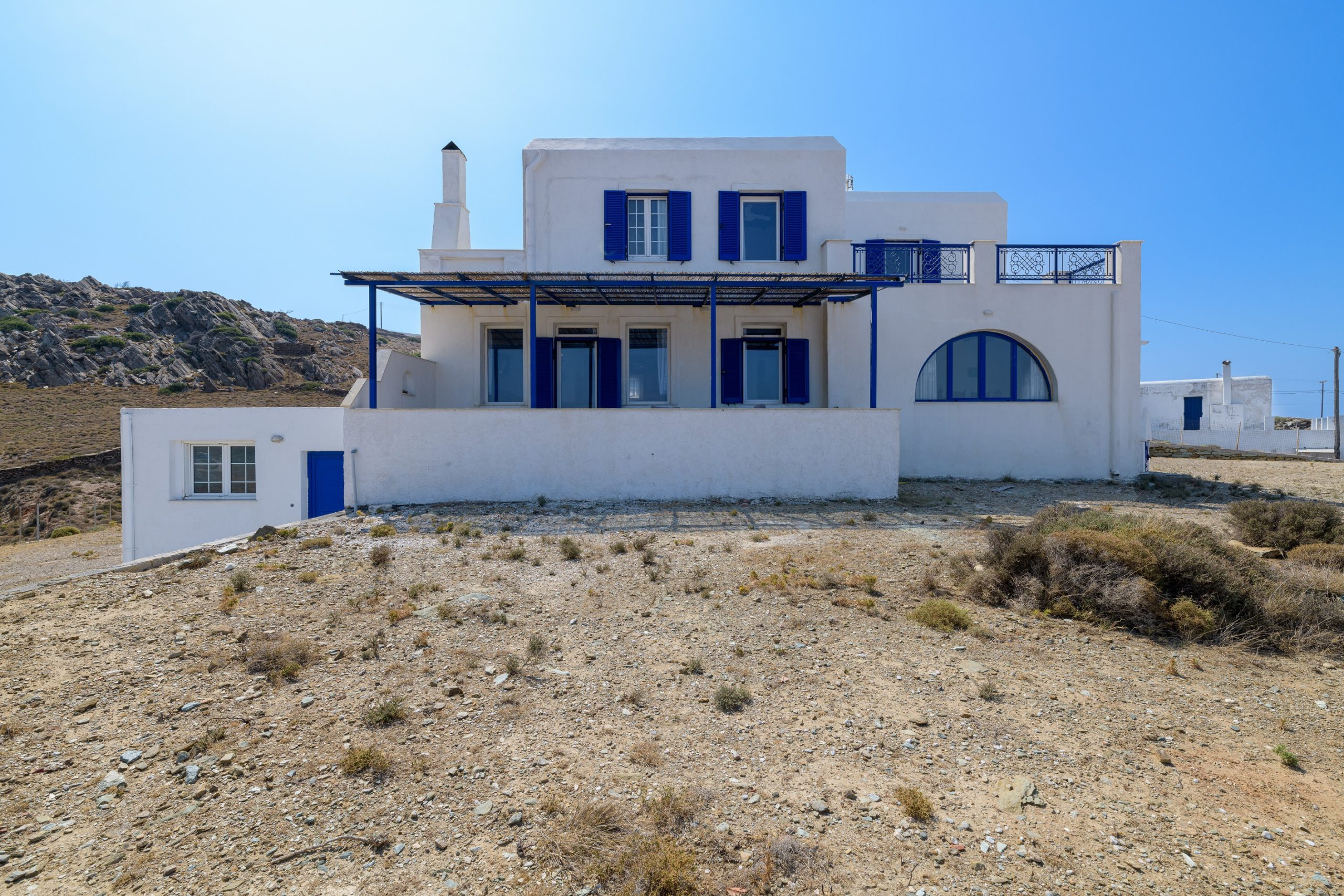 Andros  - Maison  - picture 14