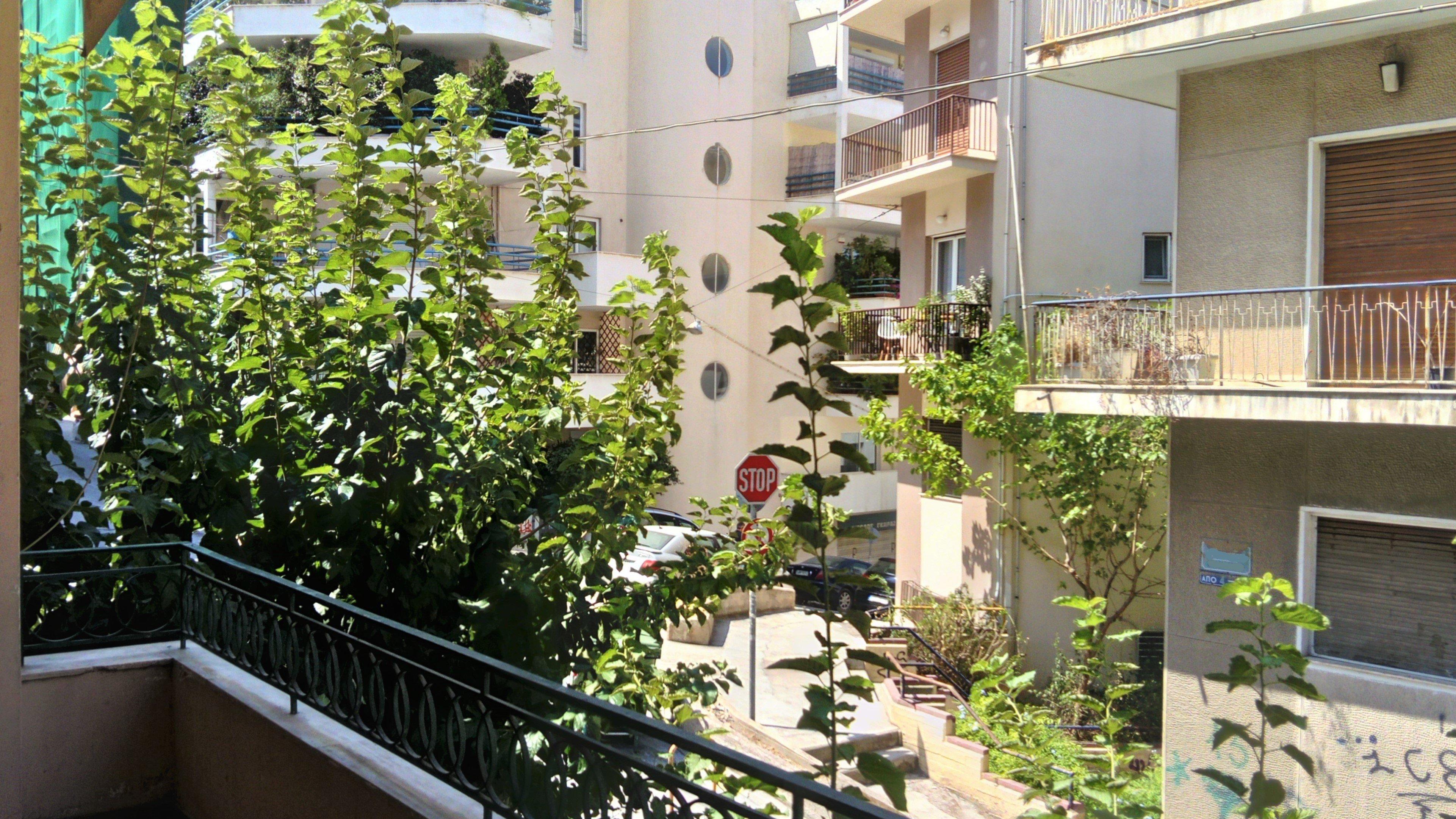 Building, Lykavittos - Ref GR-5603