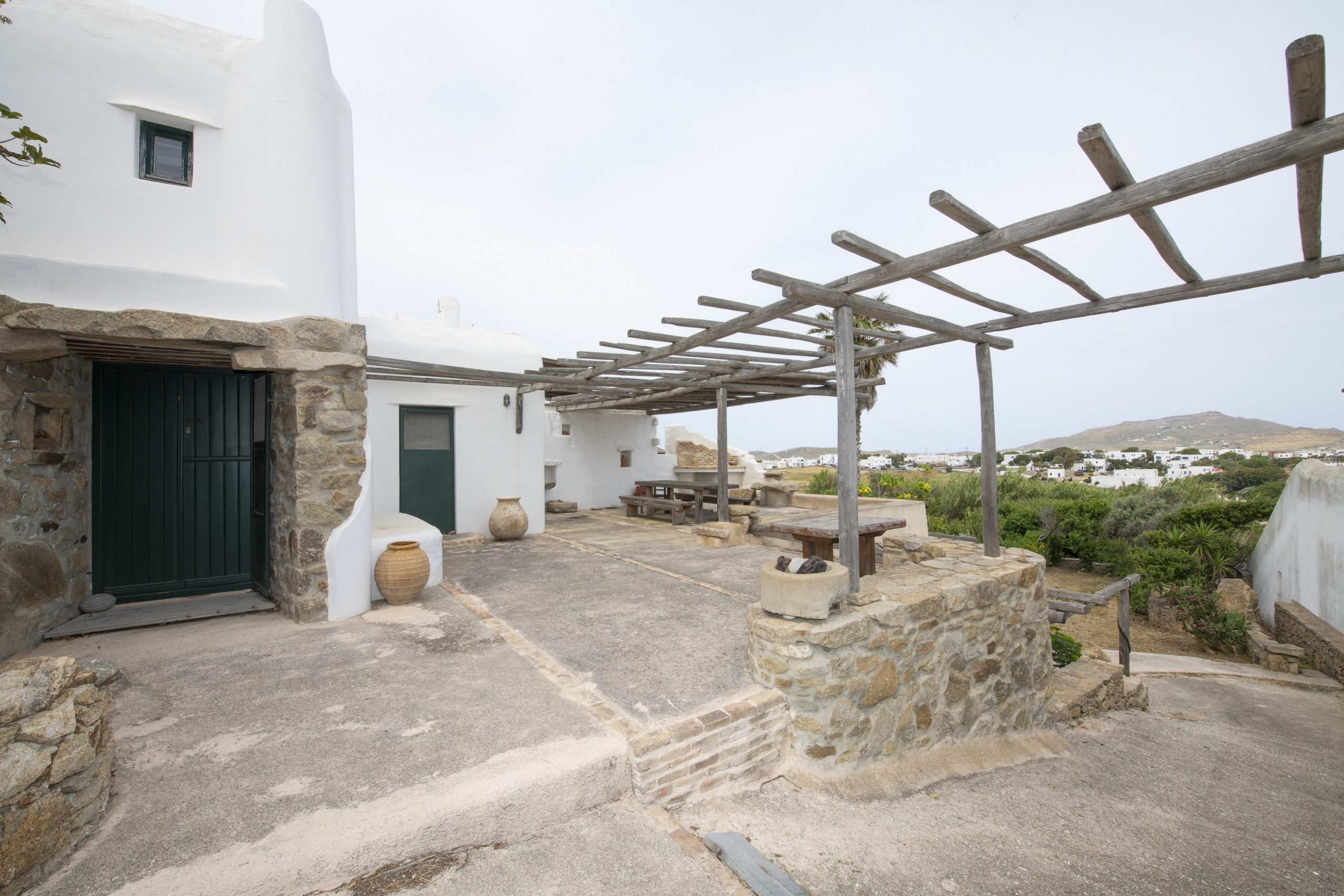 House Mykonos  -  ref GR-5931-S (picture 1)