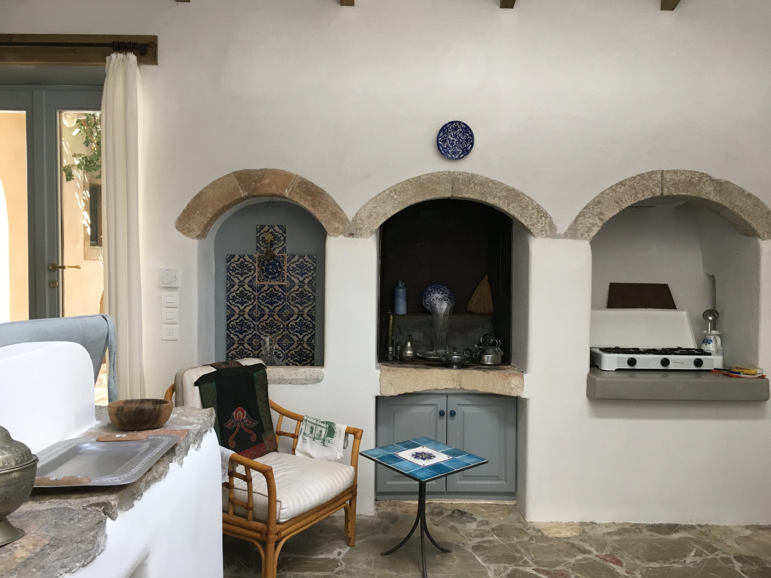 Kythira  - House 5 Bedrooms - picture 7