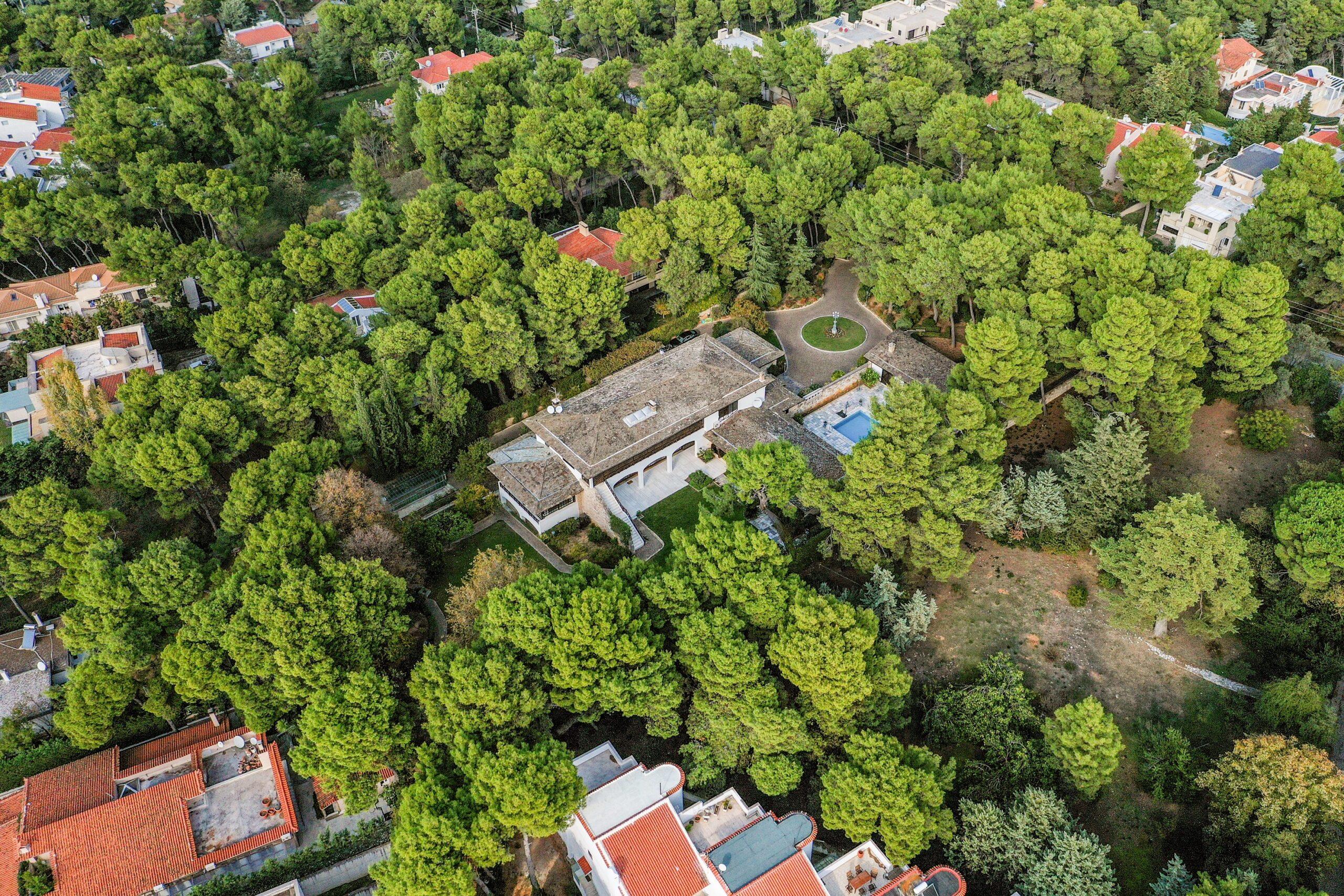 House Ekali  -  ref GR-7020-S (picture 1)