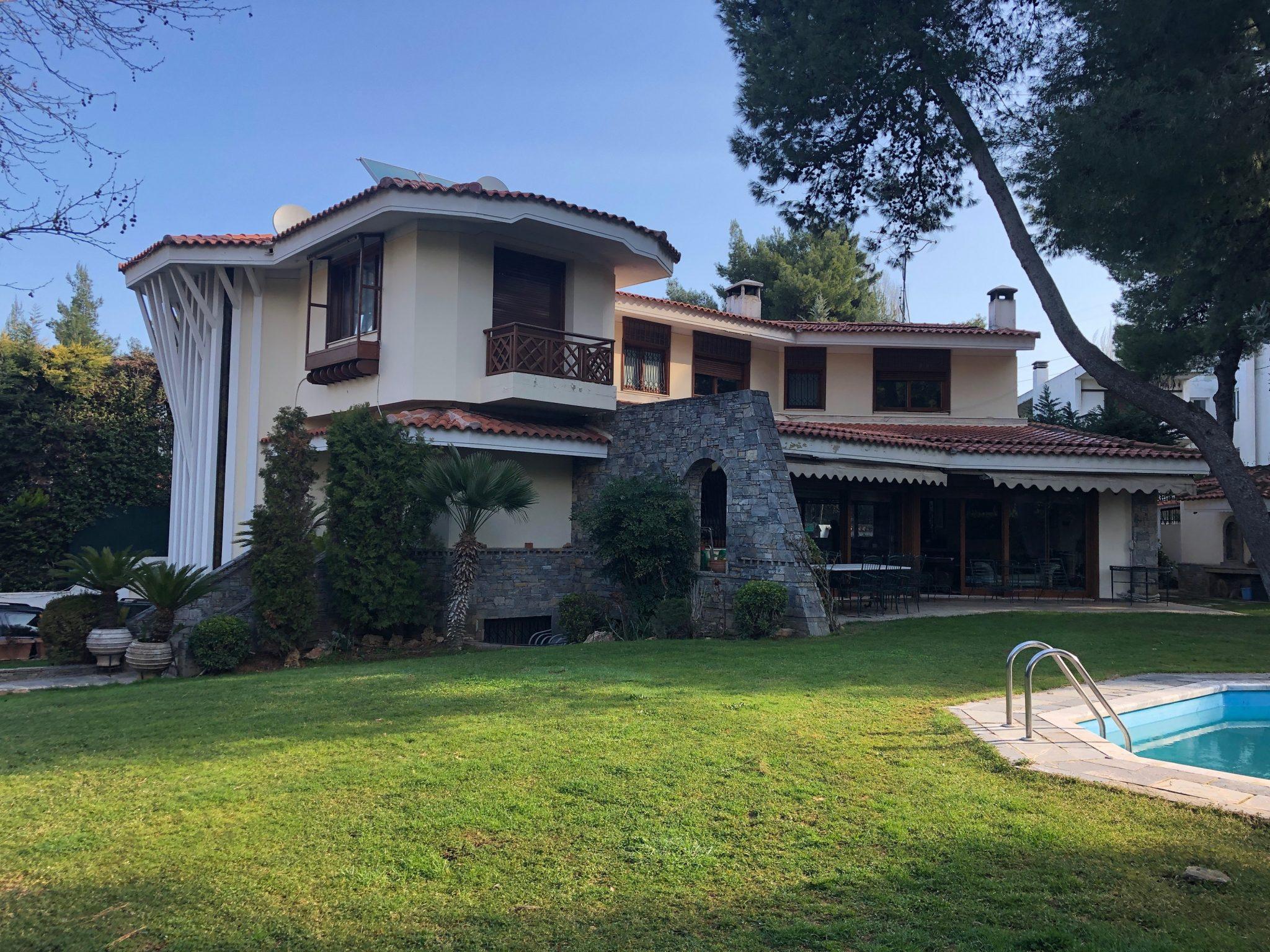 House, Ekali - Ref GR-4847