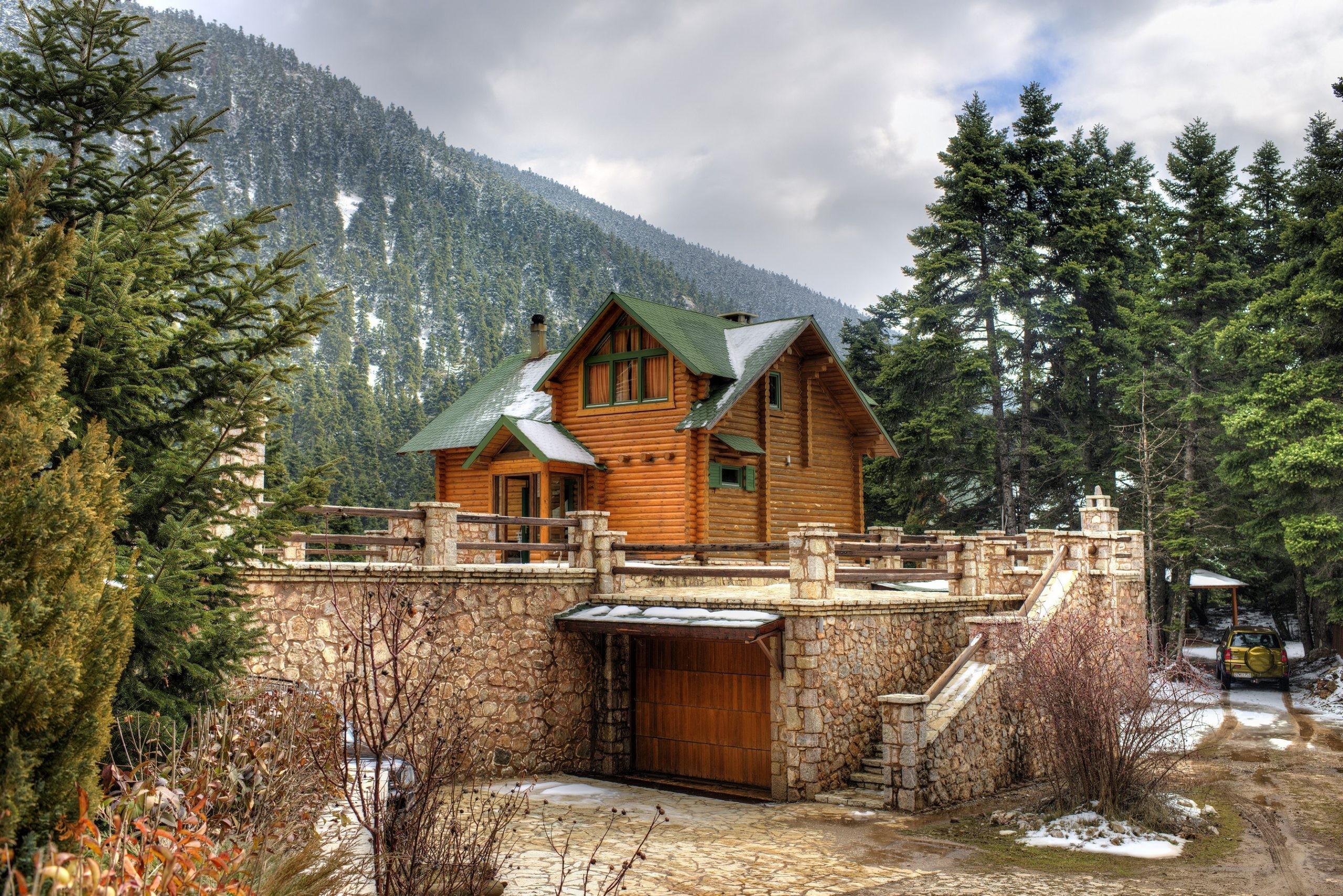 Casa Arachova  -  ref GR-6119-S (picture 1)