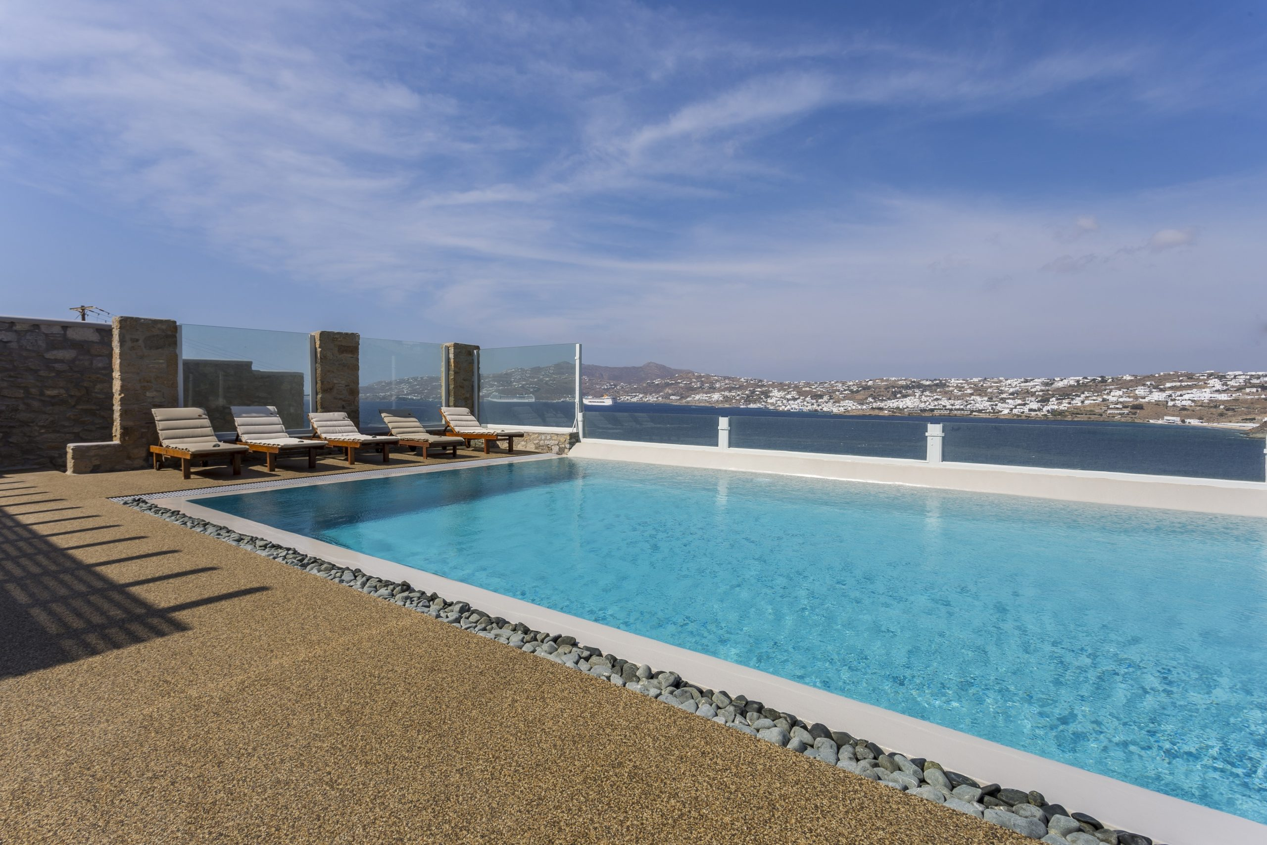Mykonos  - House 30 Bedrooms - picture 3