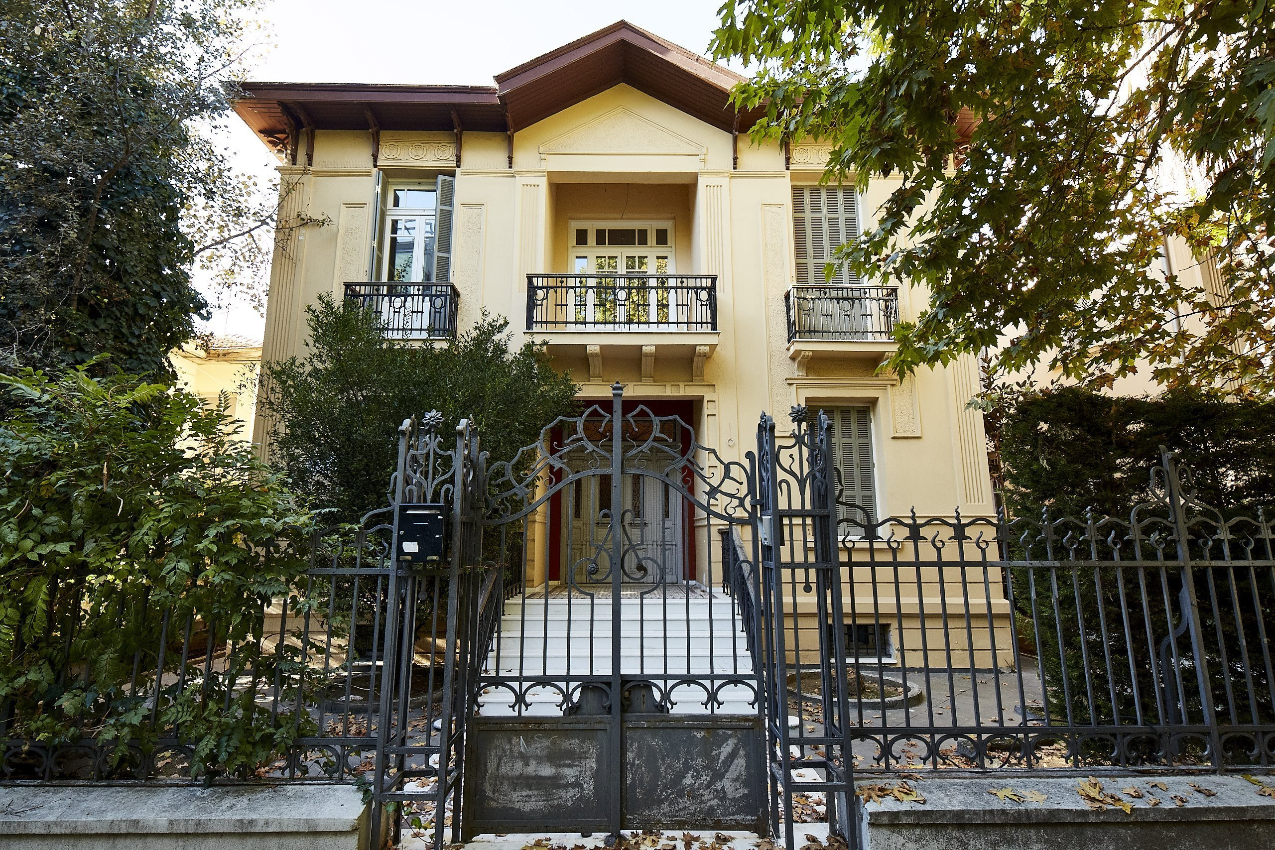 Casa Kalamaria  -  ref GR-5576-S (picture 1)
