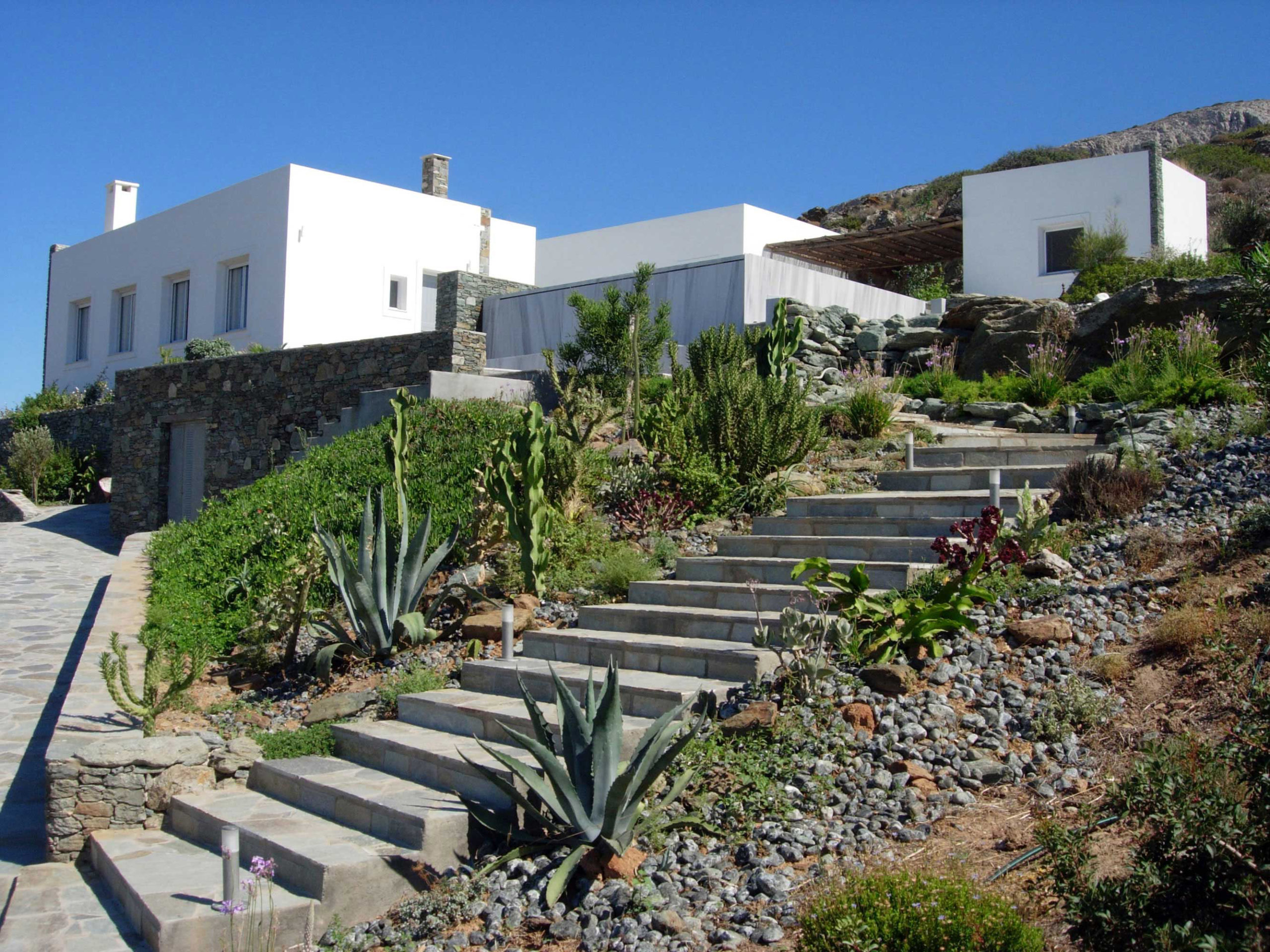 Syros  - Maison  - picture 6