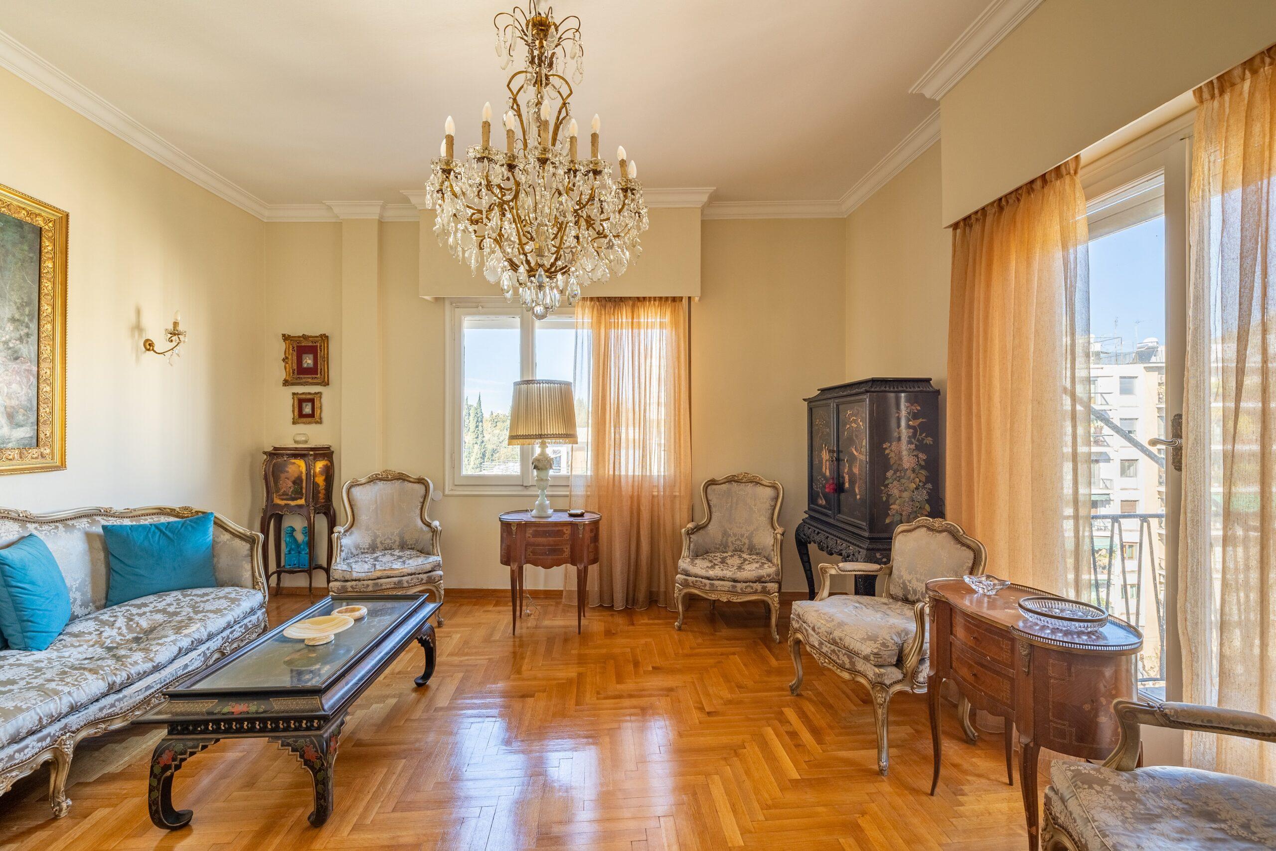 Apartment Kallimarmaro  -  ref GR-7384-S (picture 3)