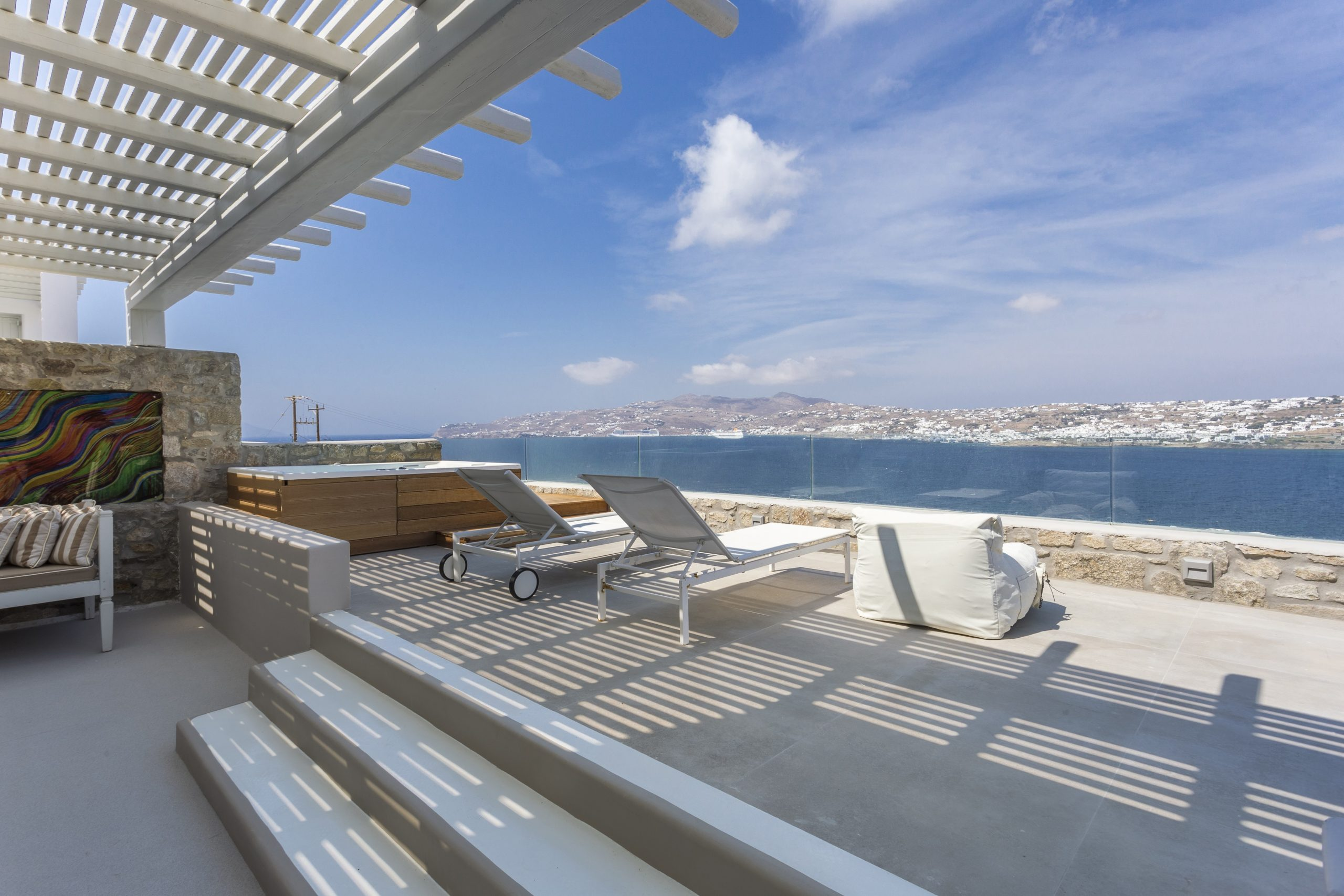 Mykonos  - House 30 Bedrooms - picture 2