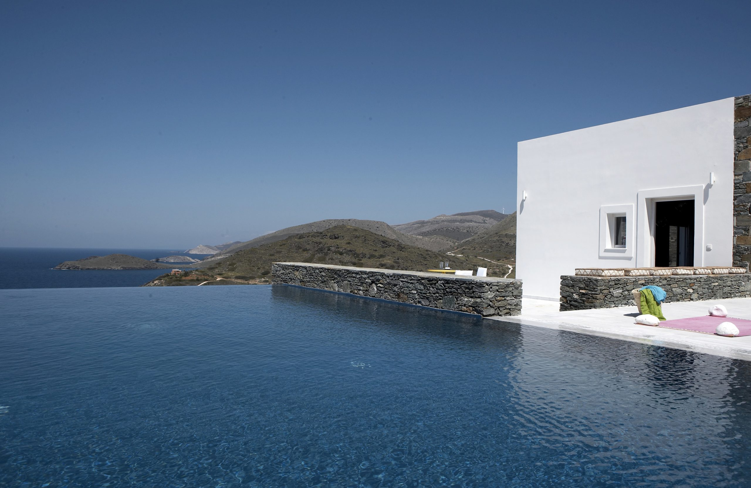Syros  - Maison  - picture 5