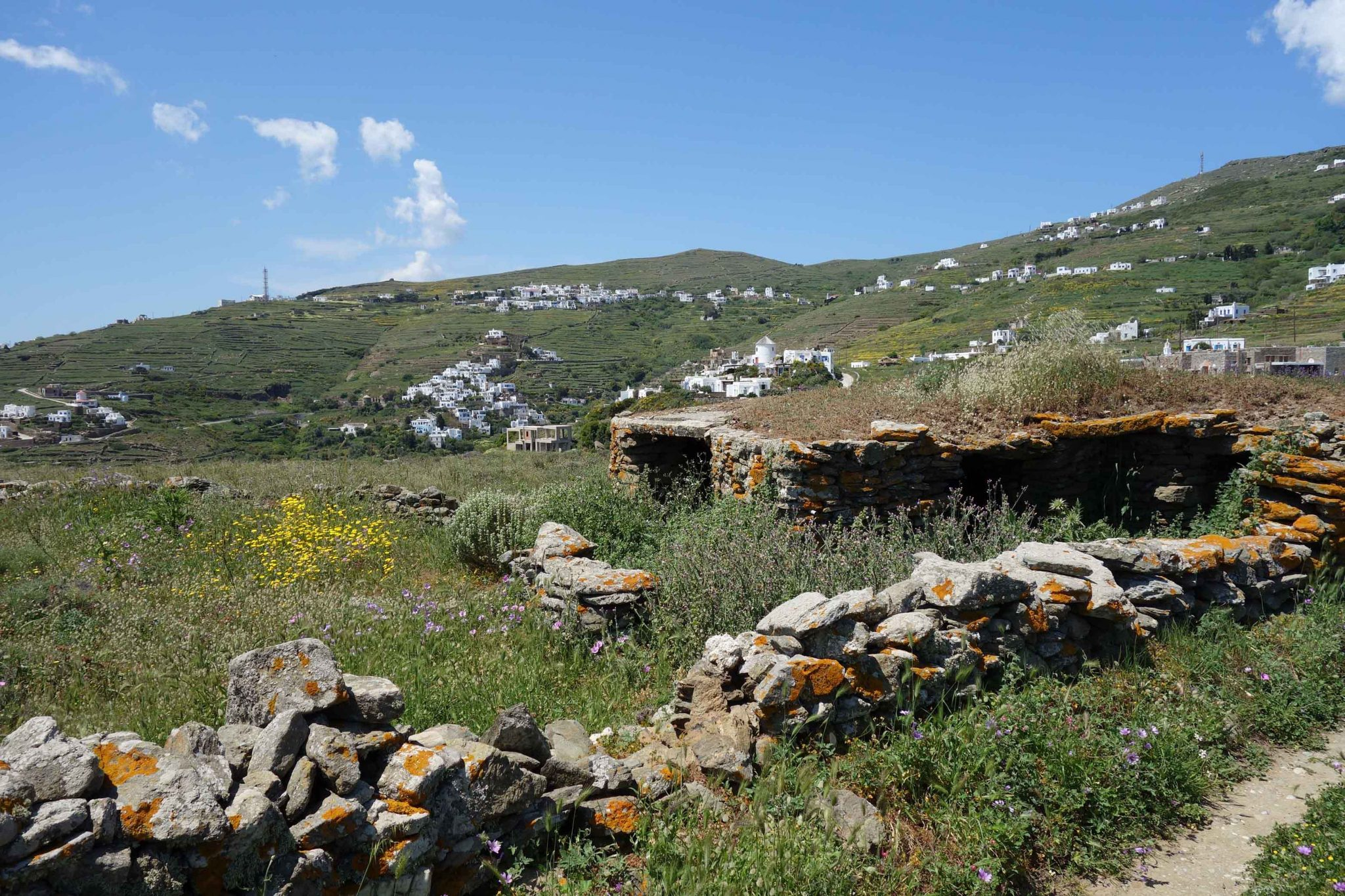 Plots Tinos  -  ref GR-4943-S (picture 2)