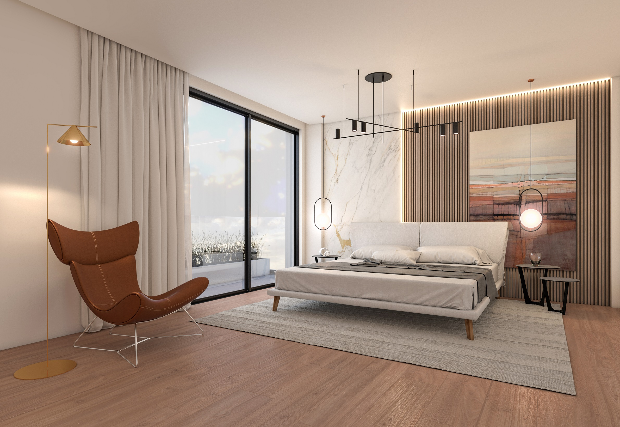 Appartement Voula  -  ref GR-7842-S (picture 2)