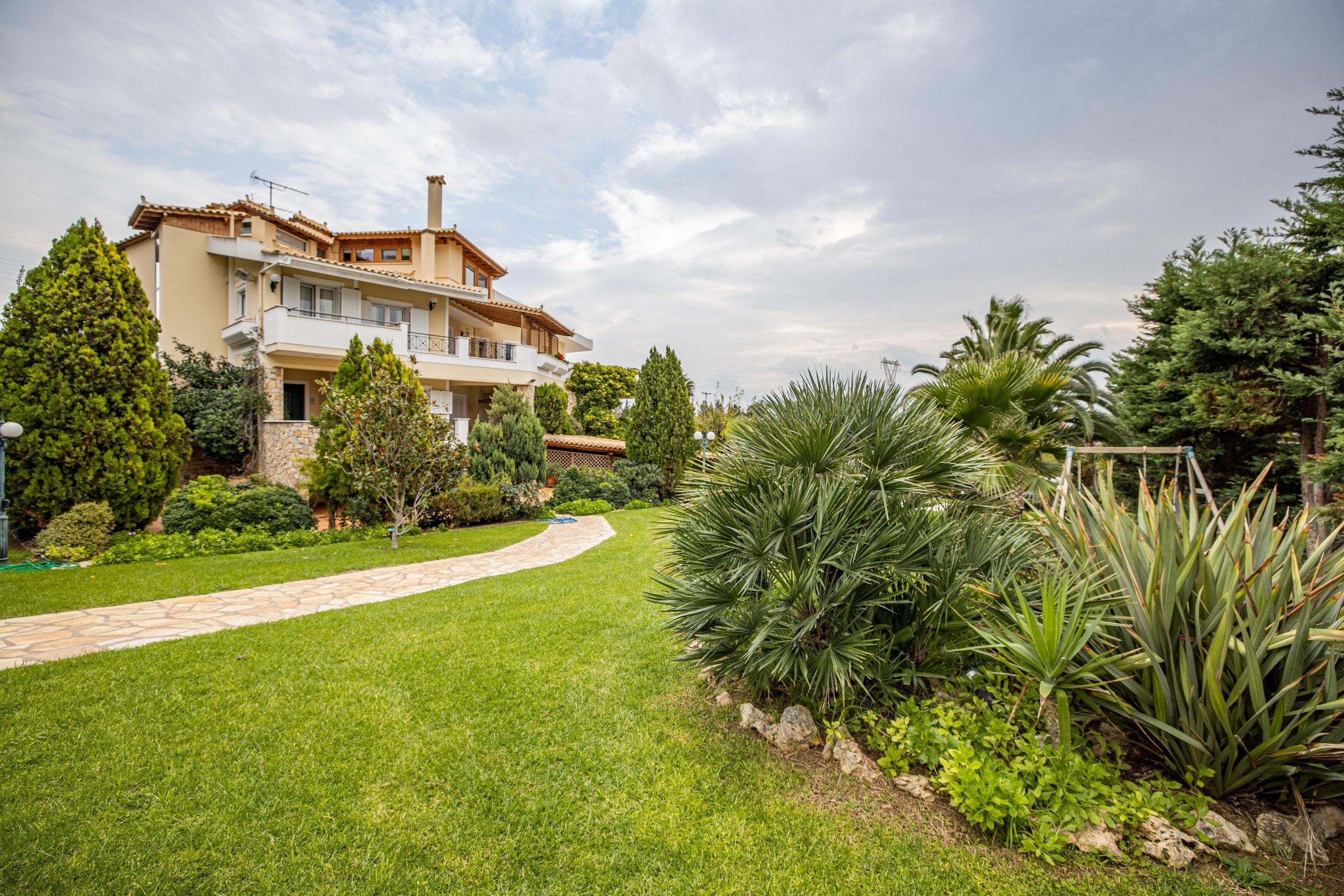 Casa Evia