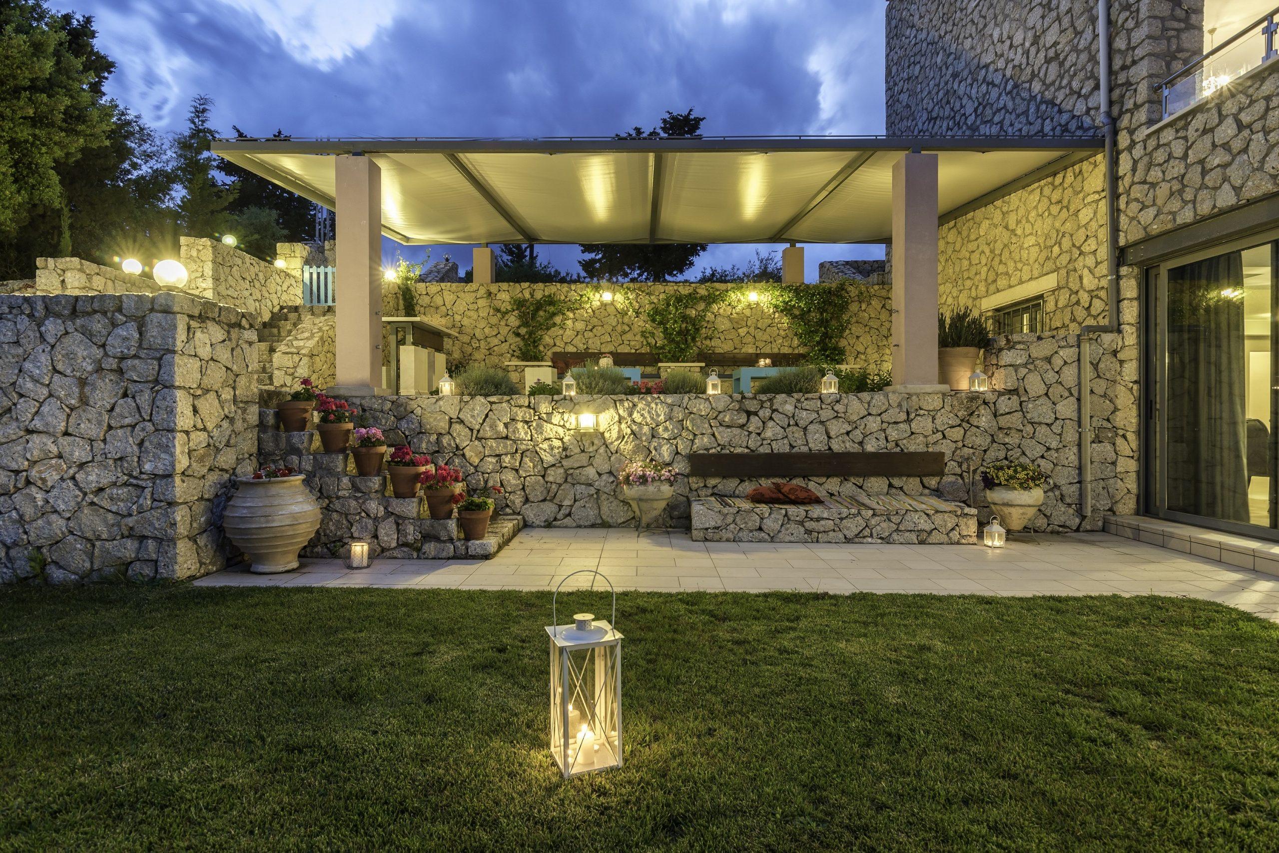 Lefkada  - Maison  - picture 11