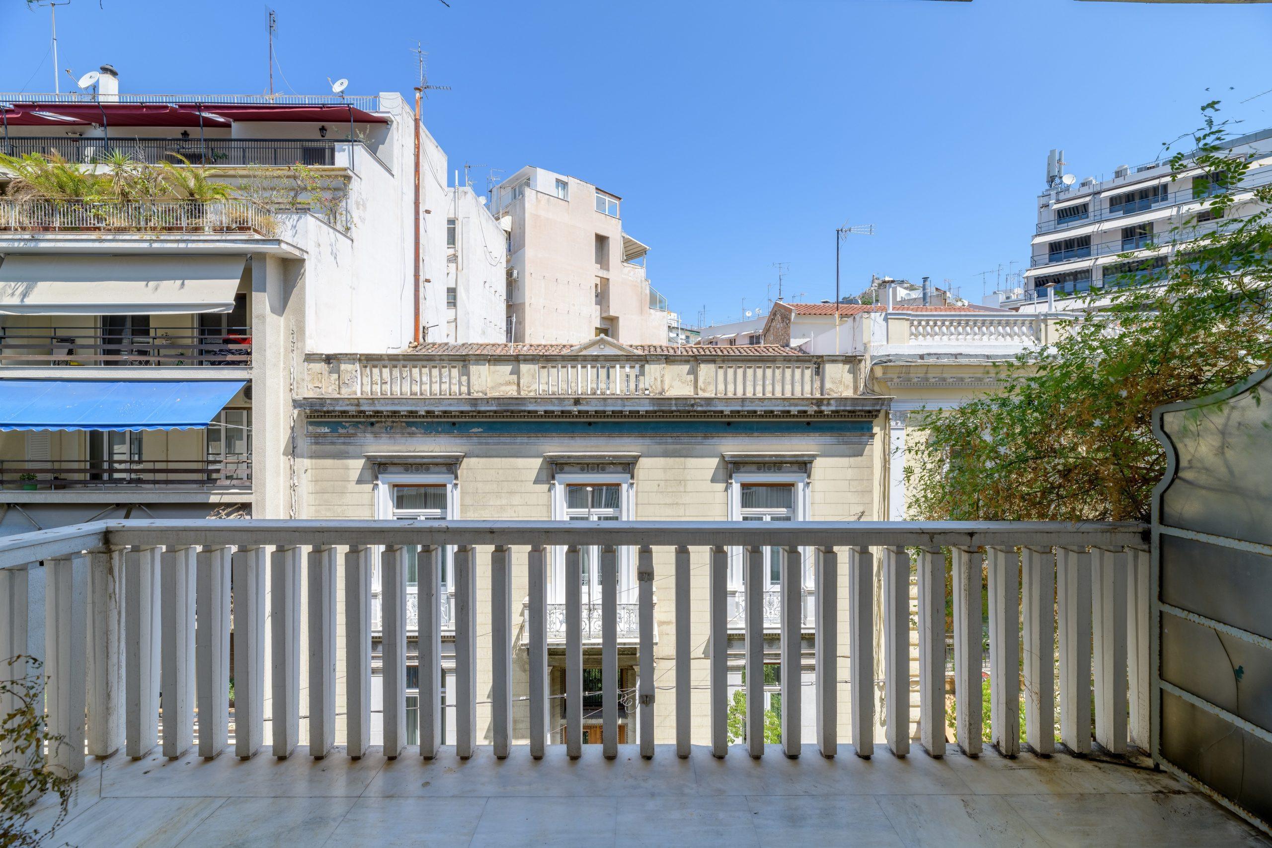 Appartement Kolonaki  -  ref GR-8089-S (picture 3)