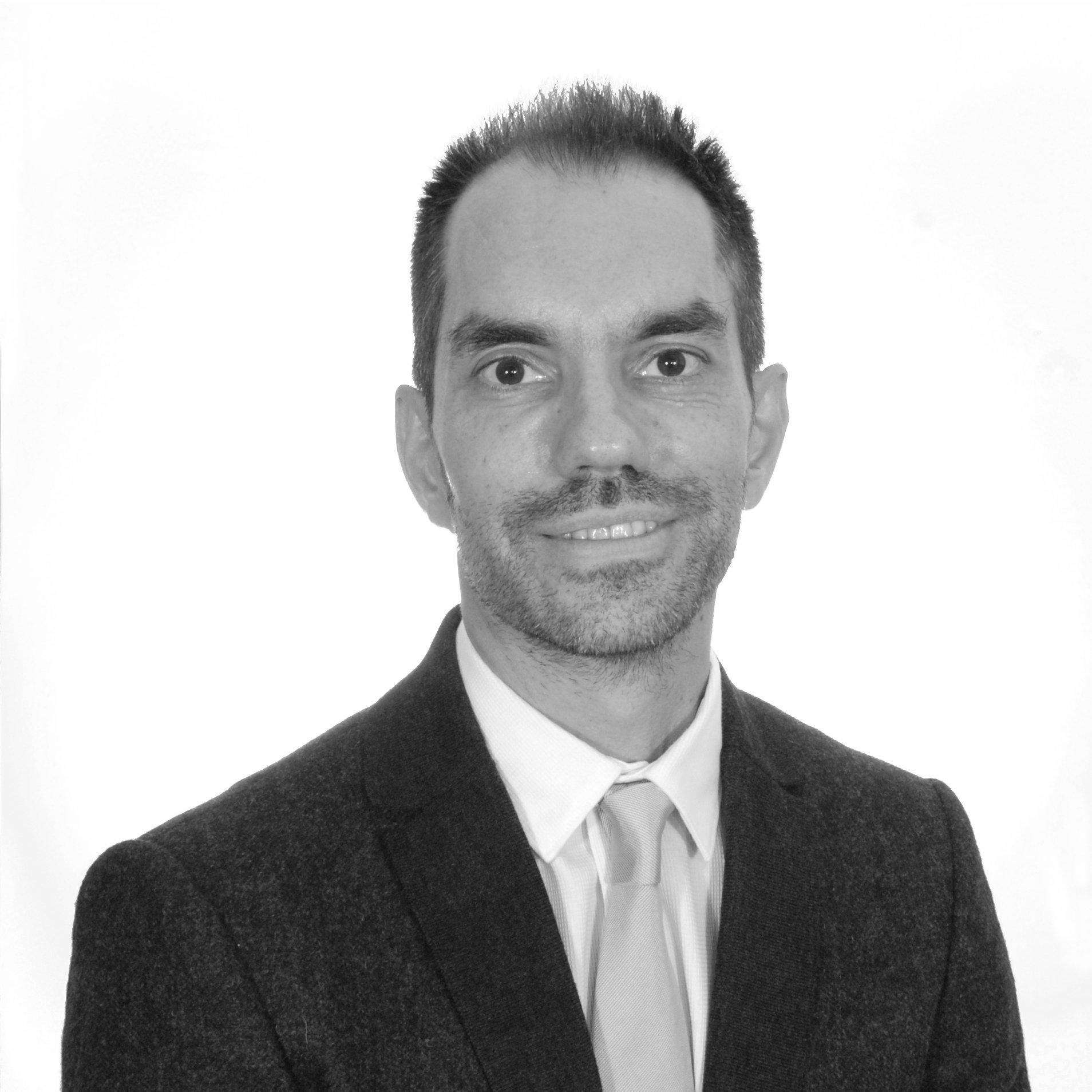 Mr. Alex Stavridis