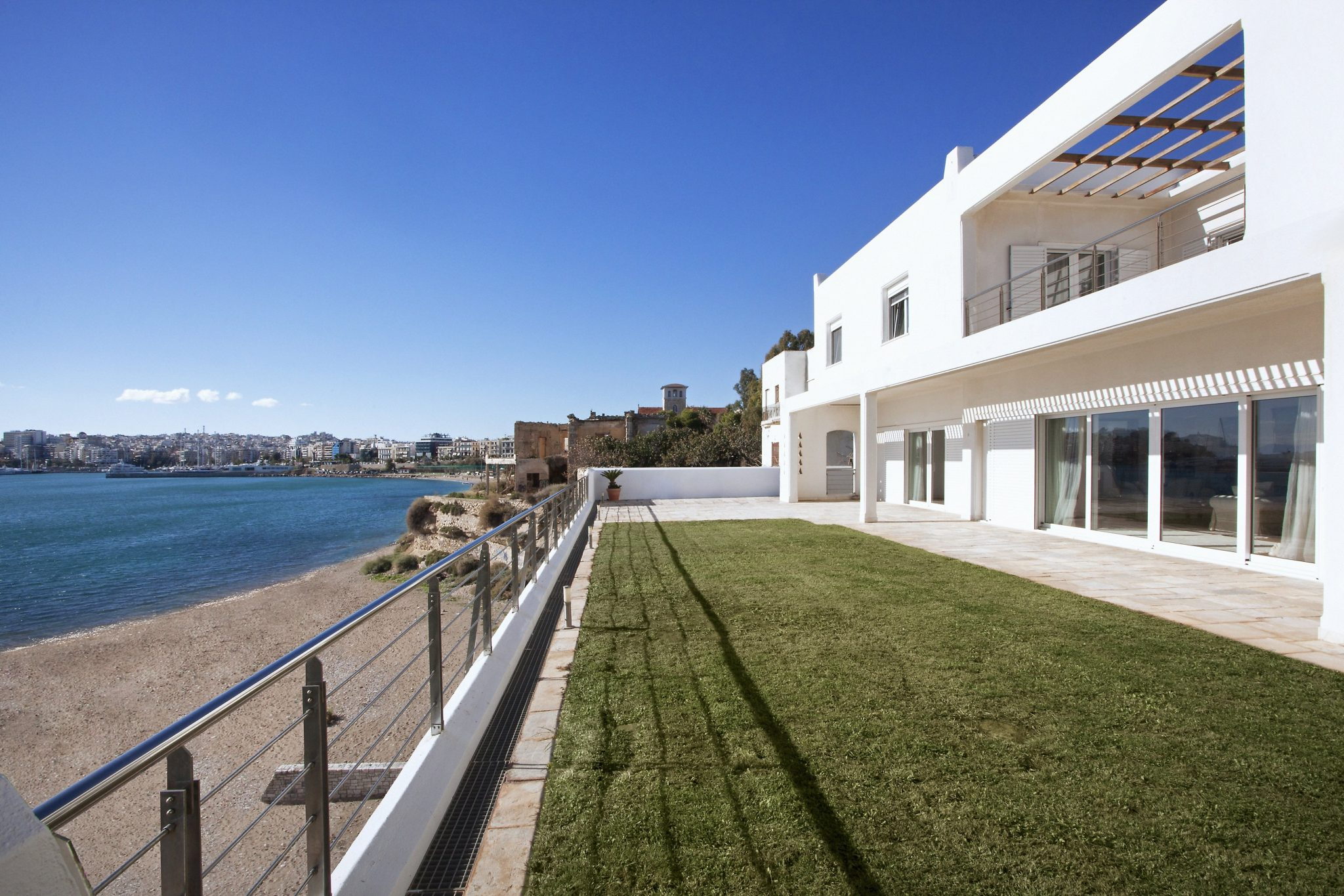 House, Piraeus - Ref GR-5490
