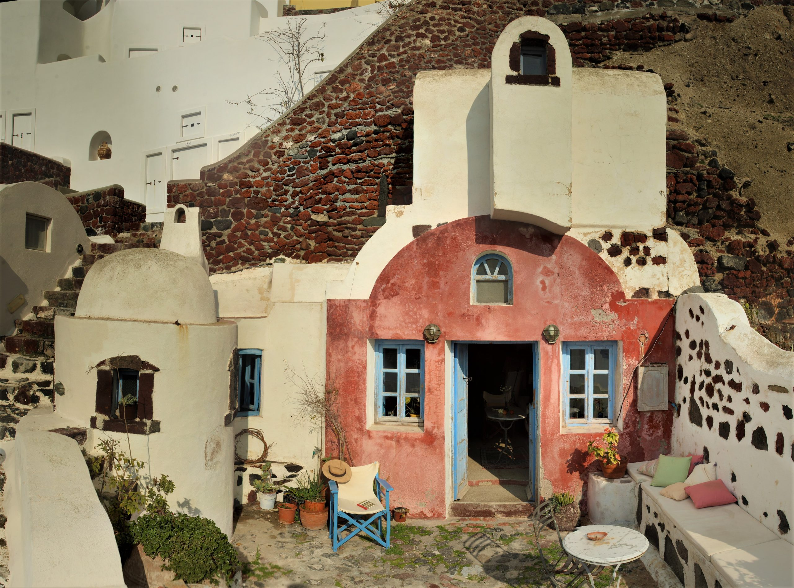 Casa Santorini  -  ref GR-6134-S (picture 3)