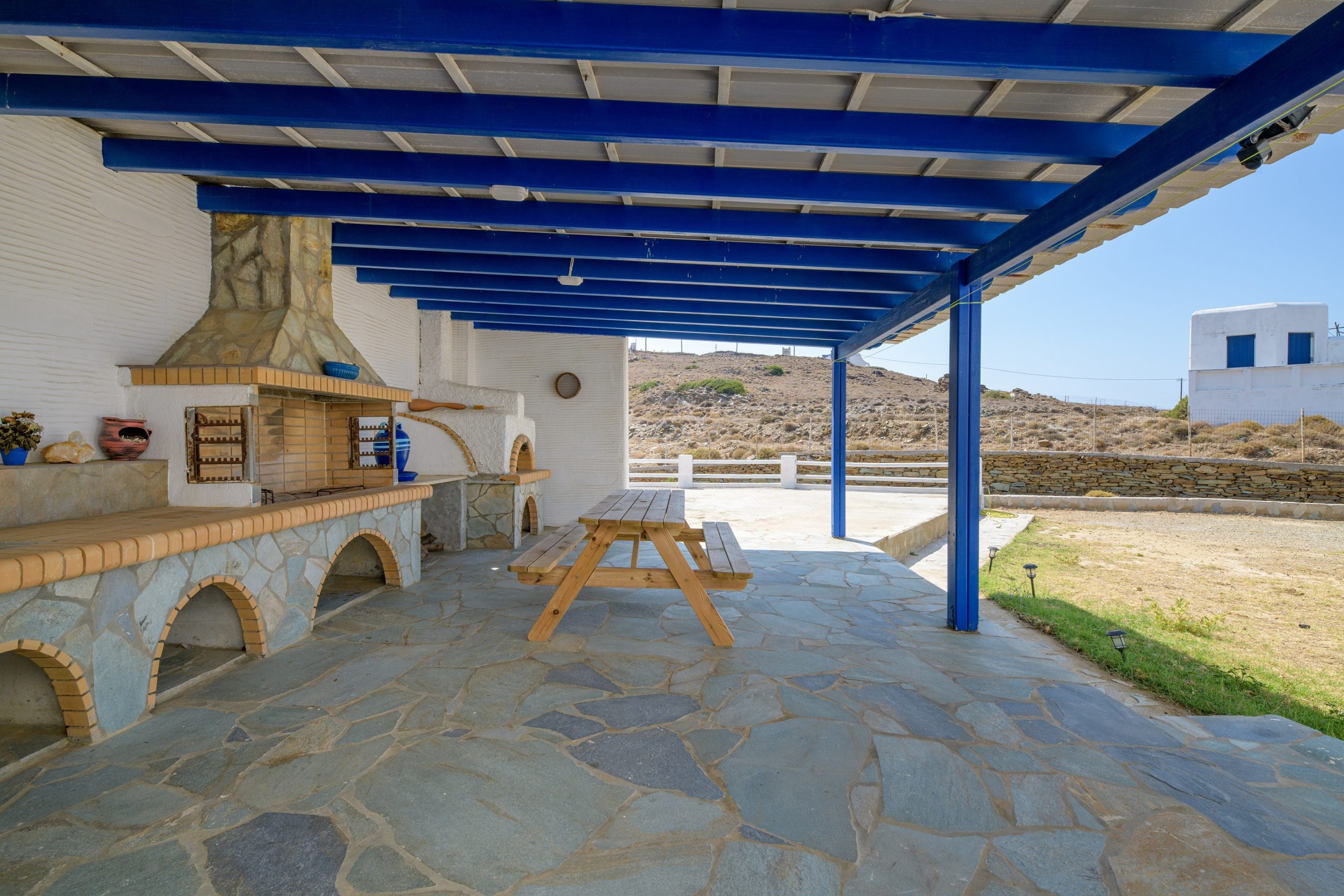 Andros  - Maison  - picture 12