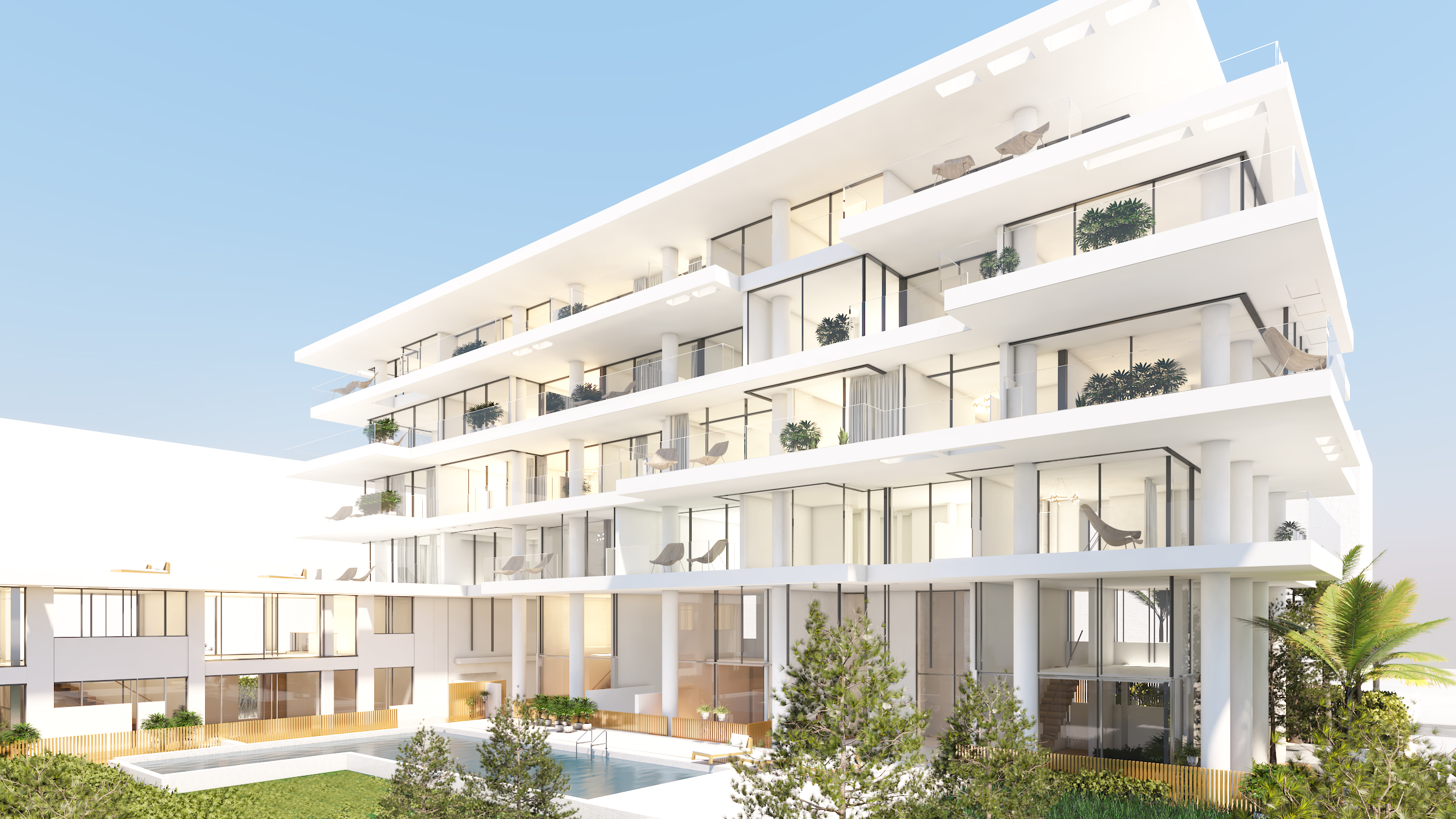 Appartement Glyfada  -  ref GR-8208-S (picture 1)