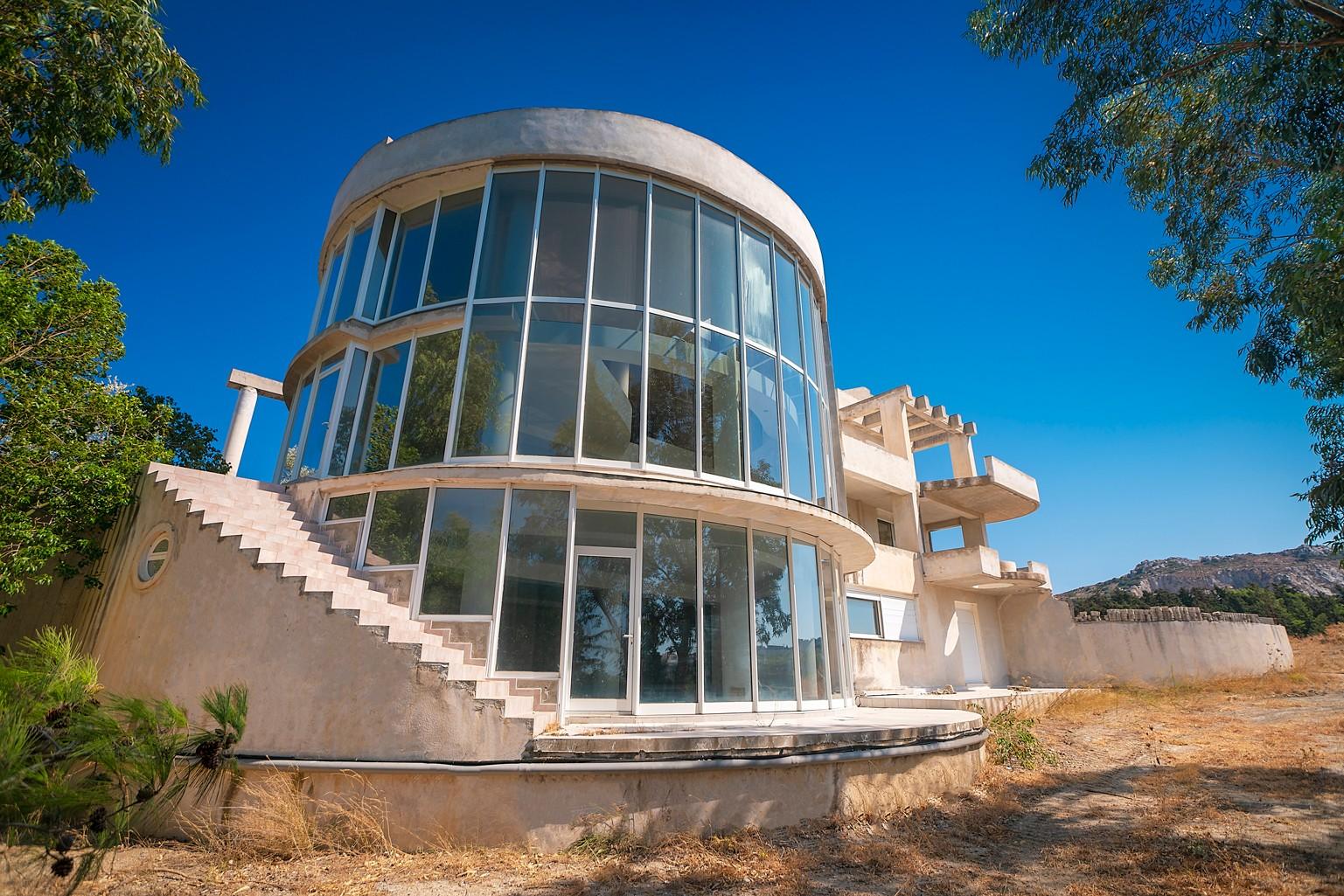 Casa, Rhodes - Ref GR-5688