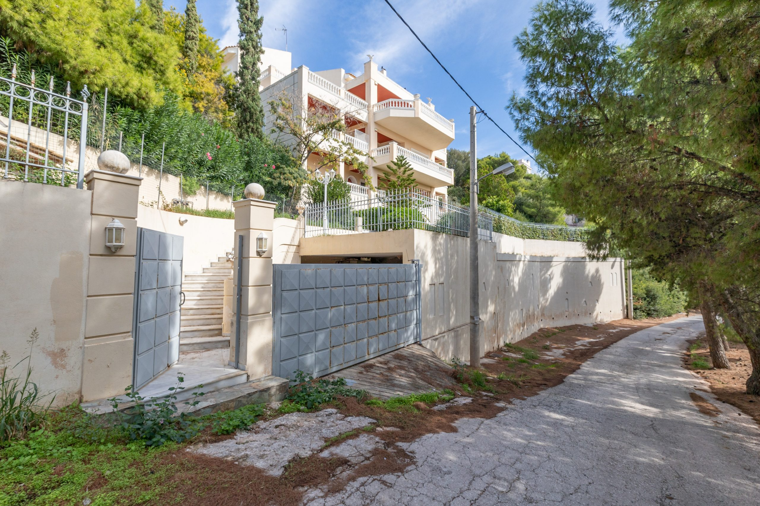 Maison Agia Marina  -  ref GR-7057-S (picture 1)