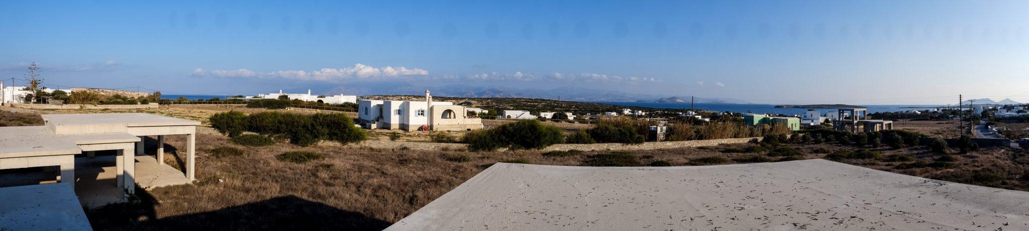 Terrain, Paros - Ref GR-5014