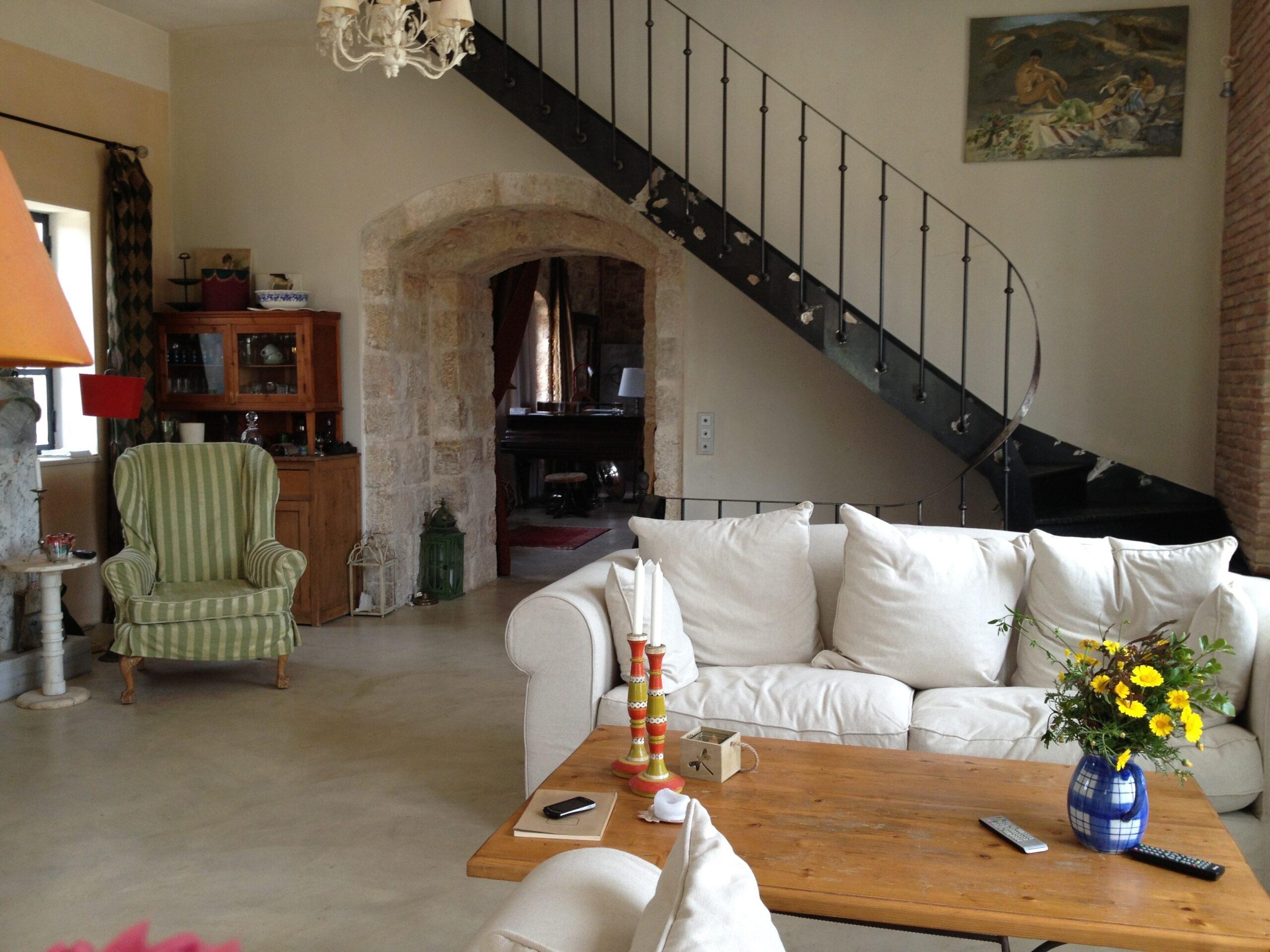 Maison Pallini  -  ref GR-8043-S (picture 2)