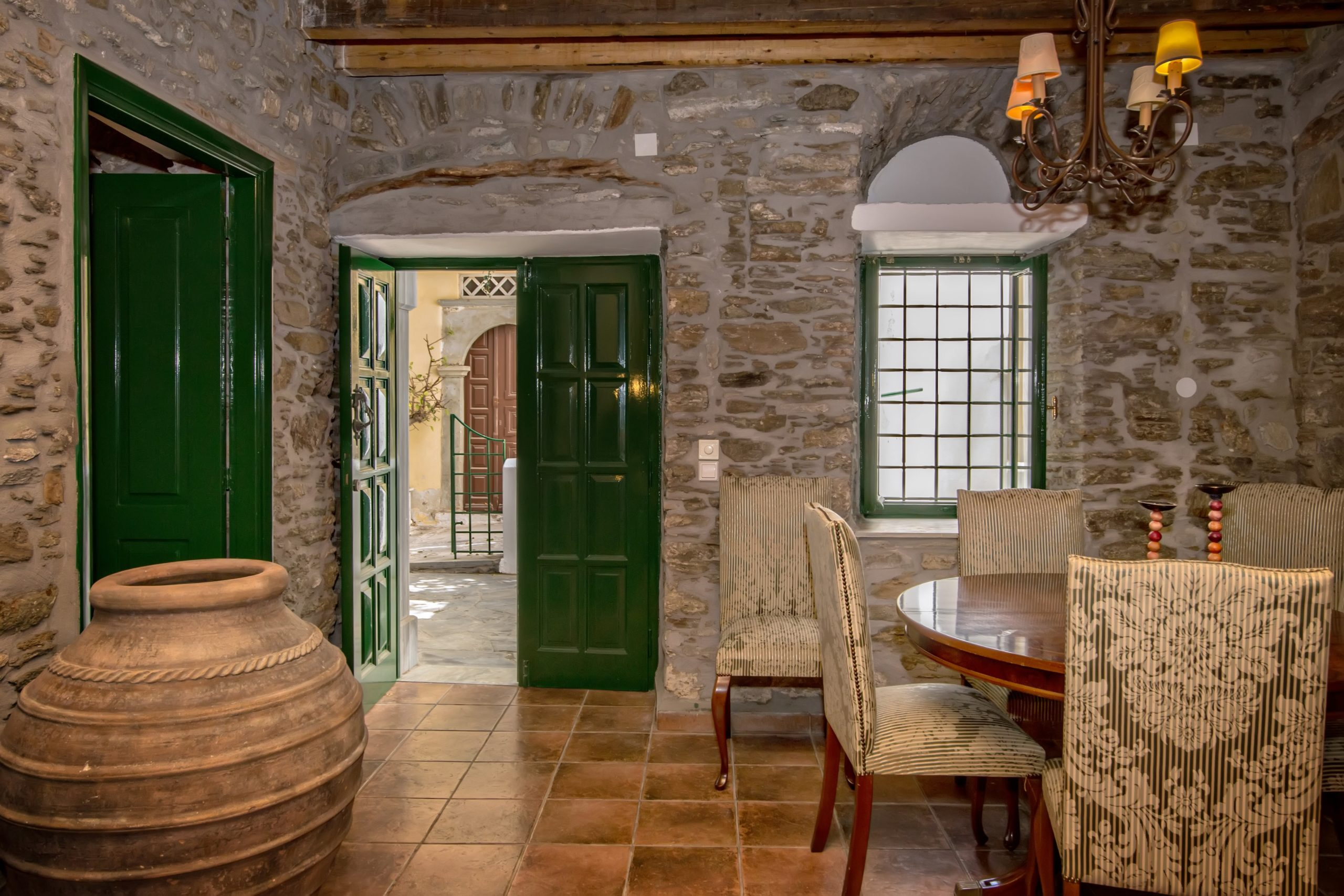 Maison Tinos  -  ref GR-7212-S (picture 1)