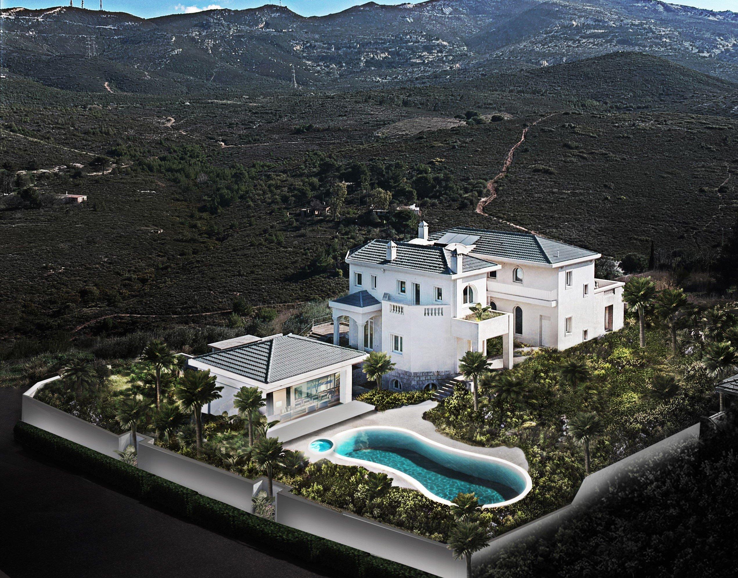 Casa Kefalari  -  ref GR-6777-S (picture 2)