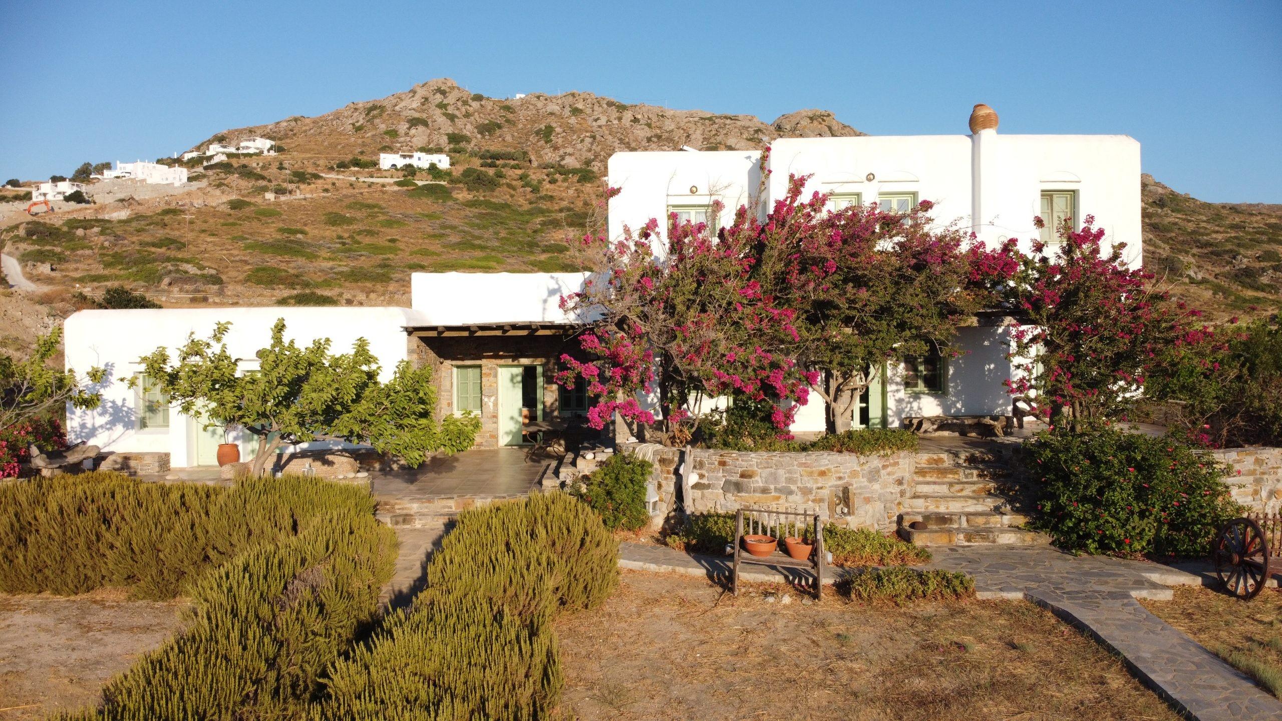 Maison Naxos  -  ref GR-6581-S (picture 1)