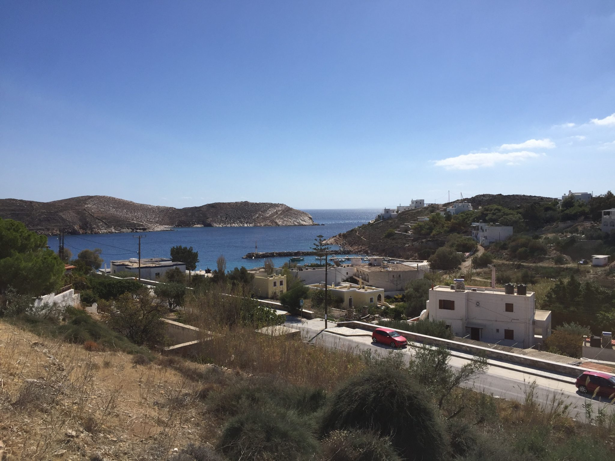 Syros  - Plots  - picture 1