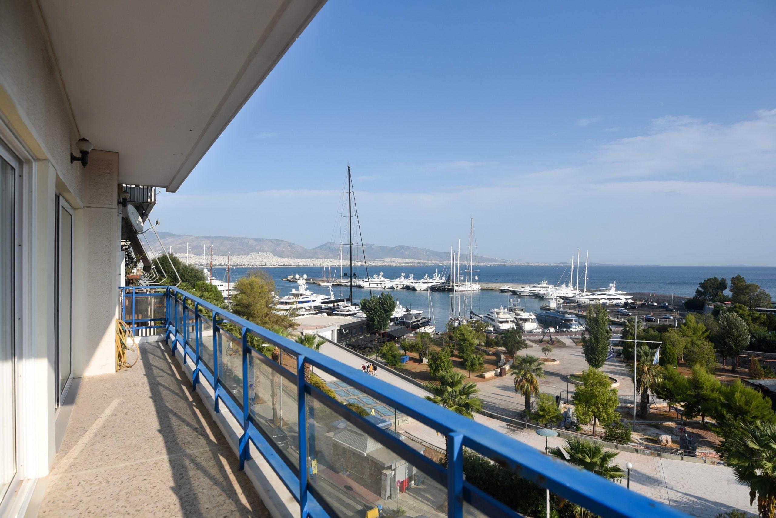 Appartement Piraeus  -  ref GR-6971-S (picture 2)