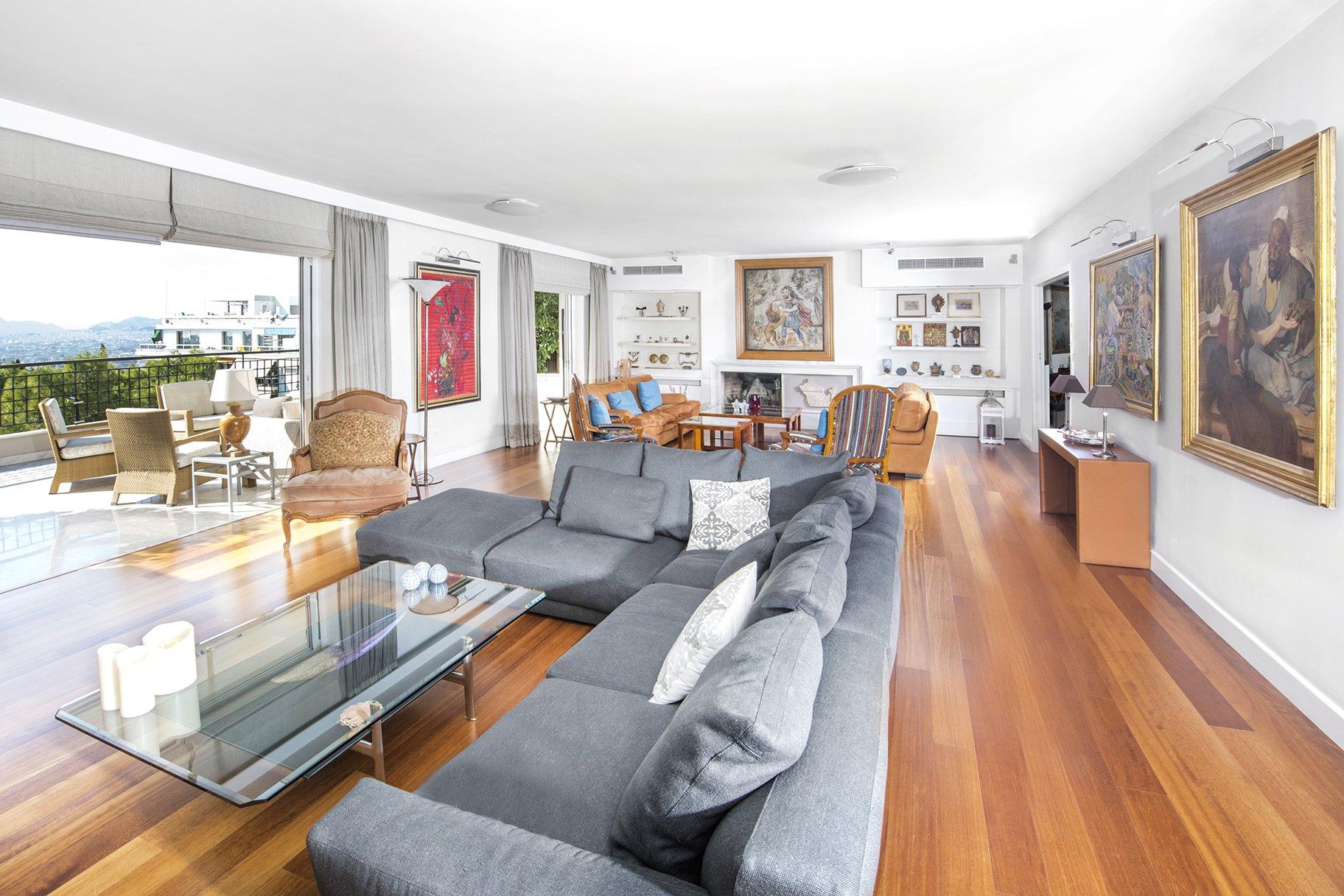 Kolonaki  - Appartement  - picture 4
