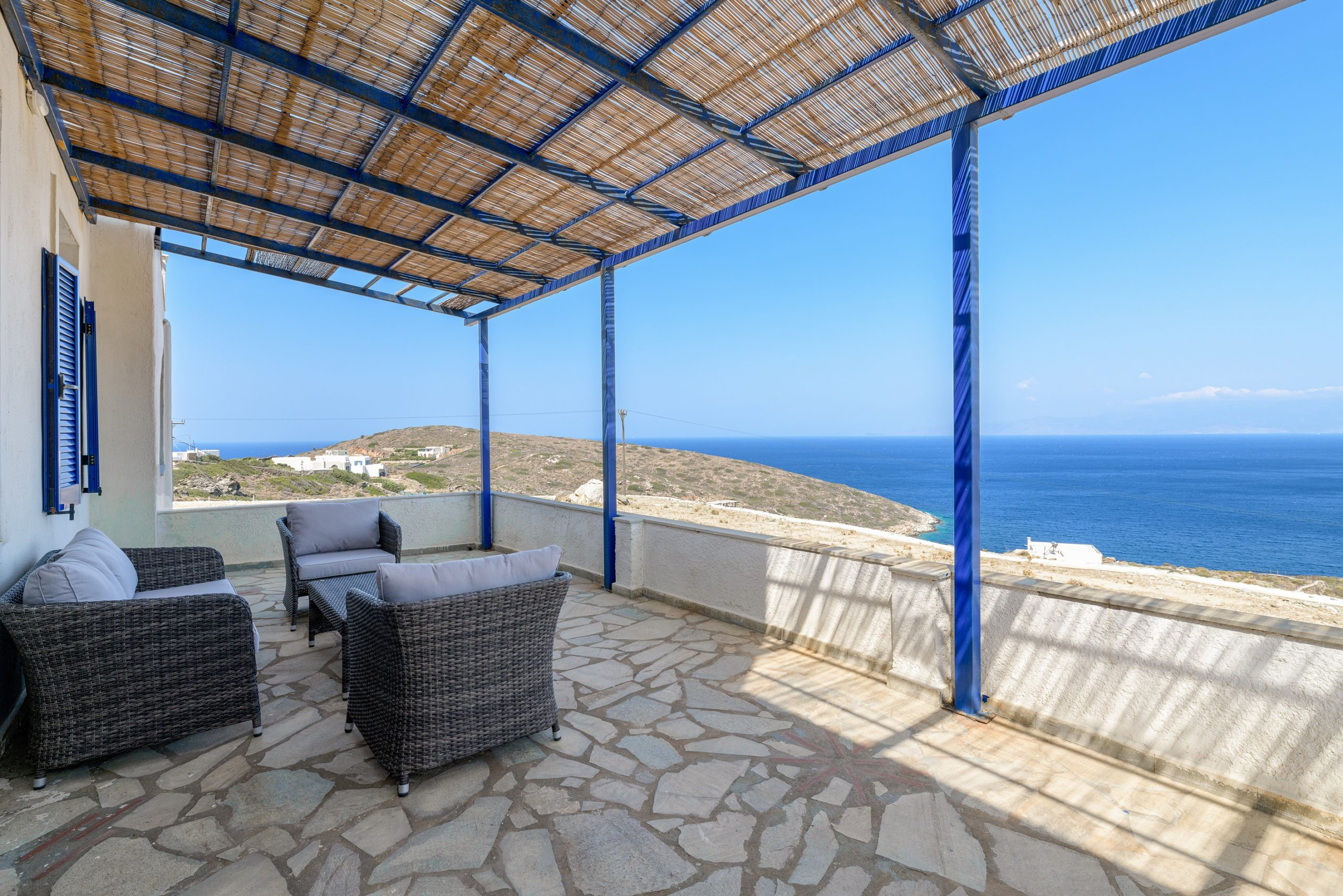 Maison Andros  -  ref GR-7875-S (picture 1)