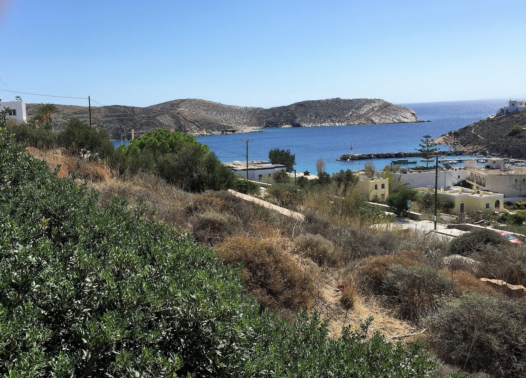 Syros  - Plots  - picture 3