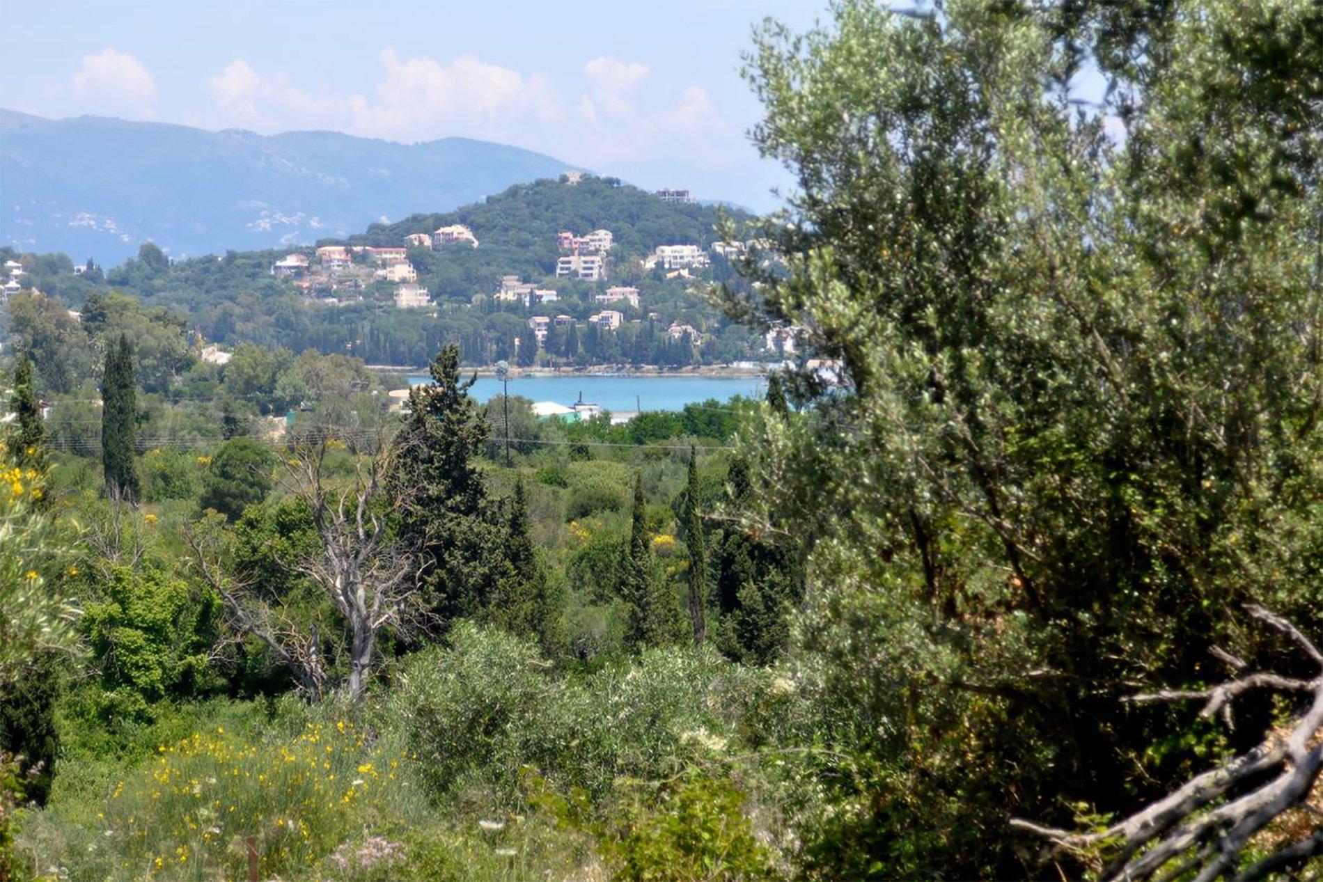 Plots Corfu  -  ref GR-7330-S (picture 1)