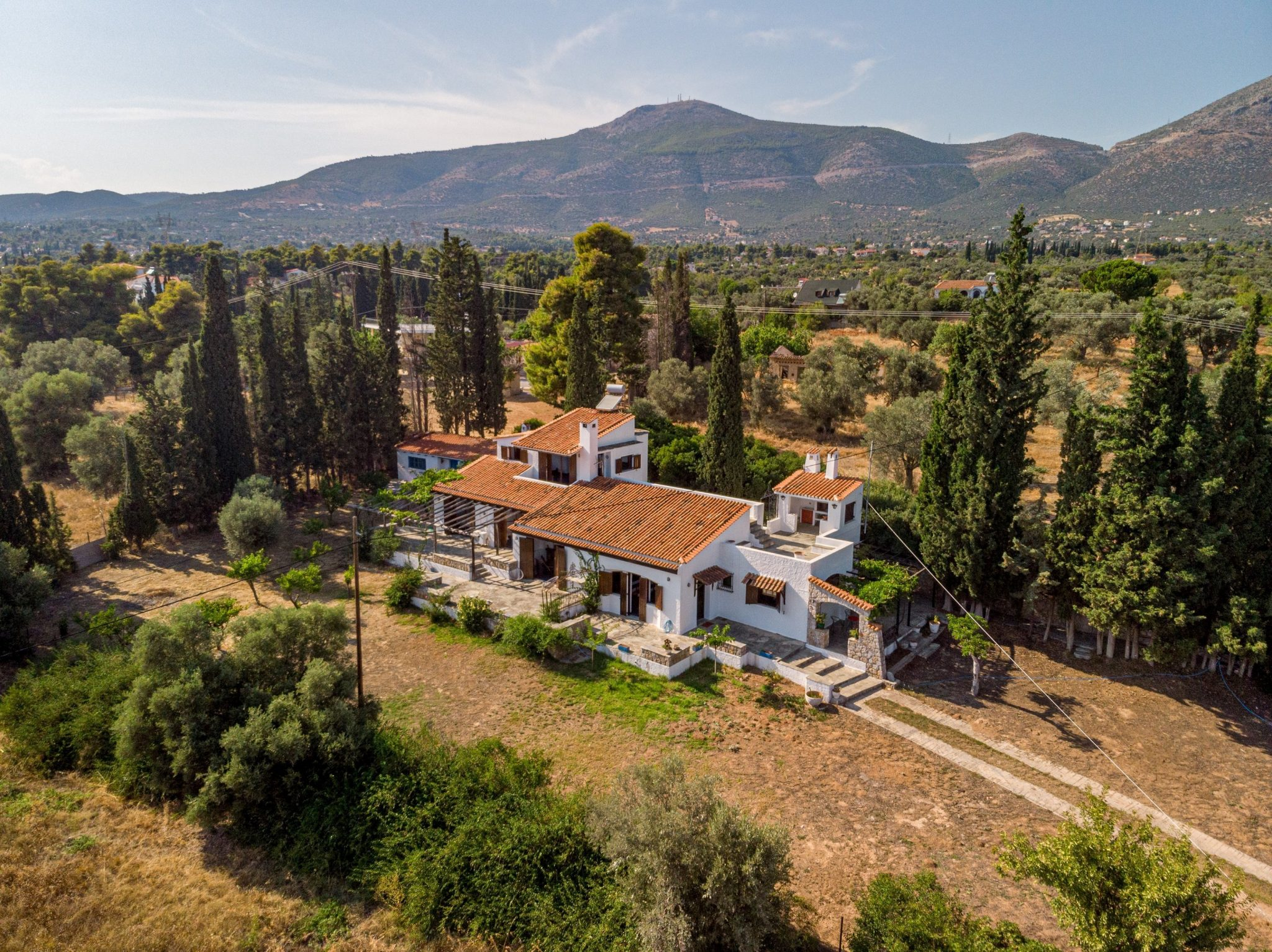 House Evia  -  ref GR-5374-S (picture 1)