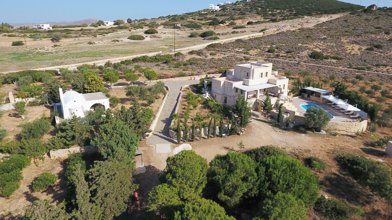 Casa Paros  -  ref GR-5919-S (picture 2)