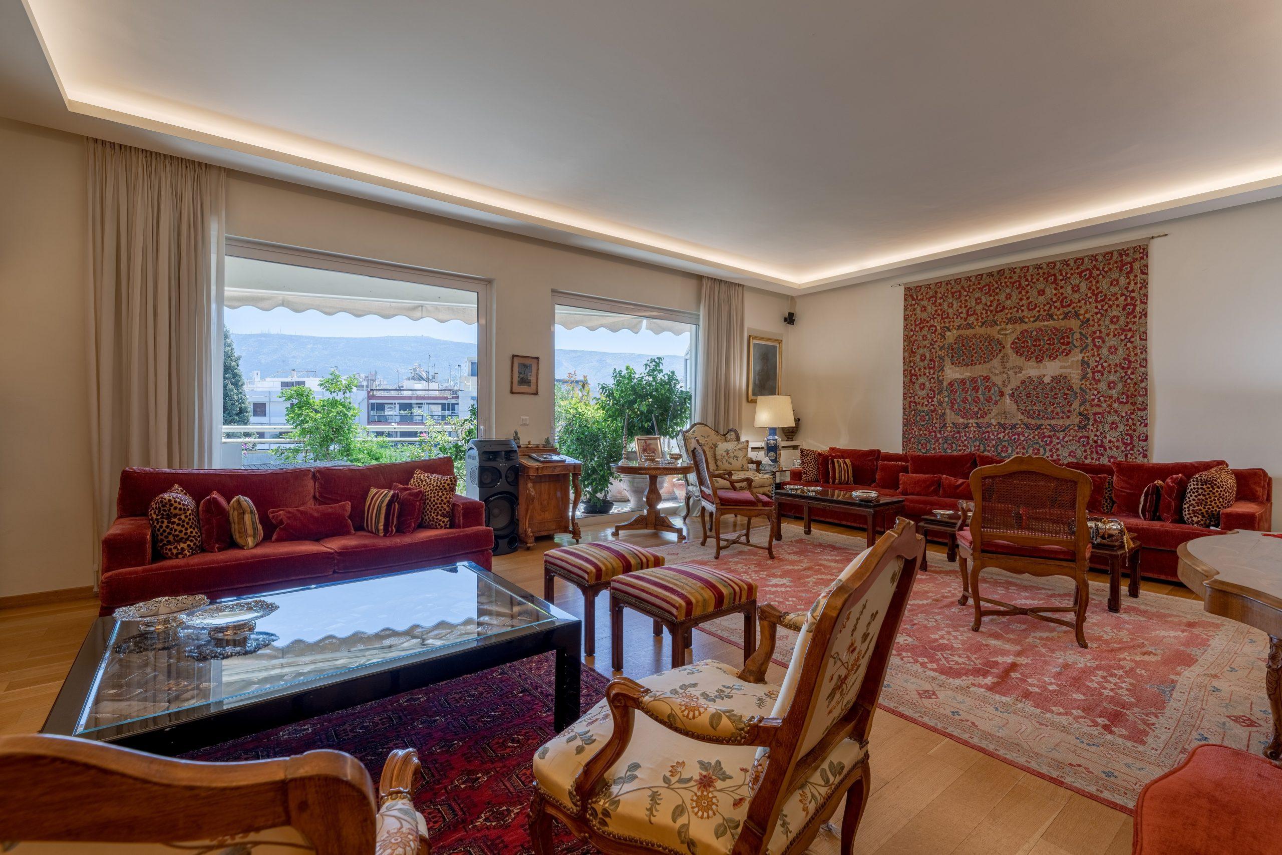 Appartement Anaktora  -  ref GR-3962-S (picture 1)