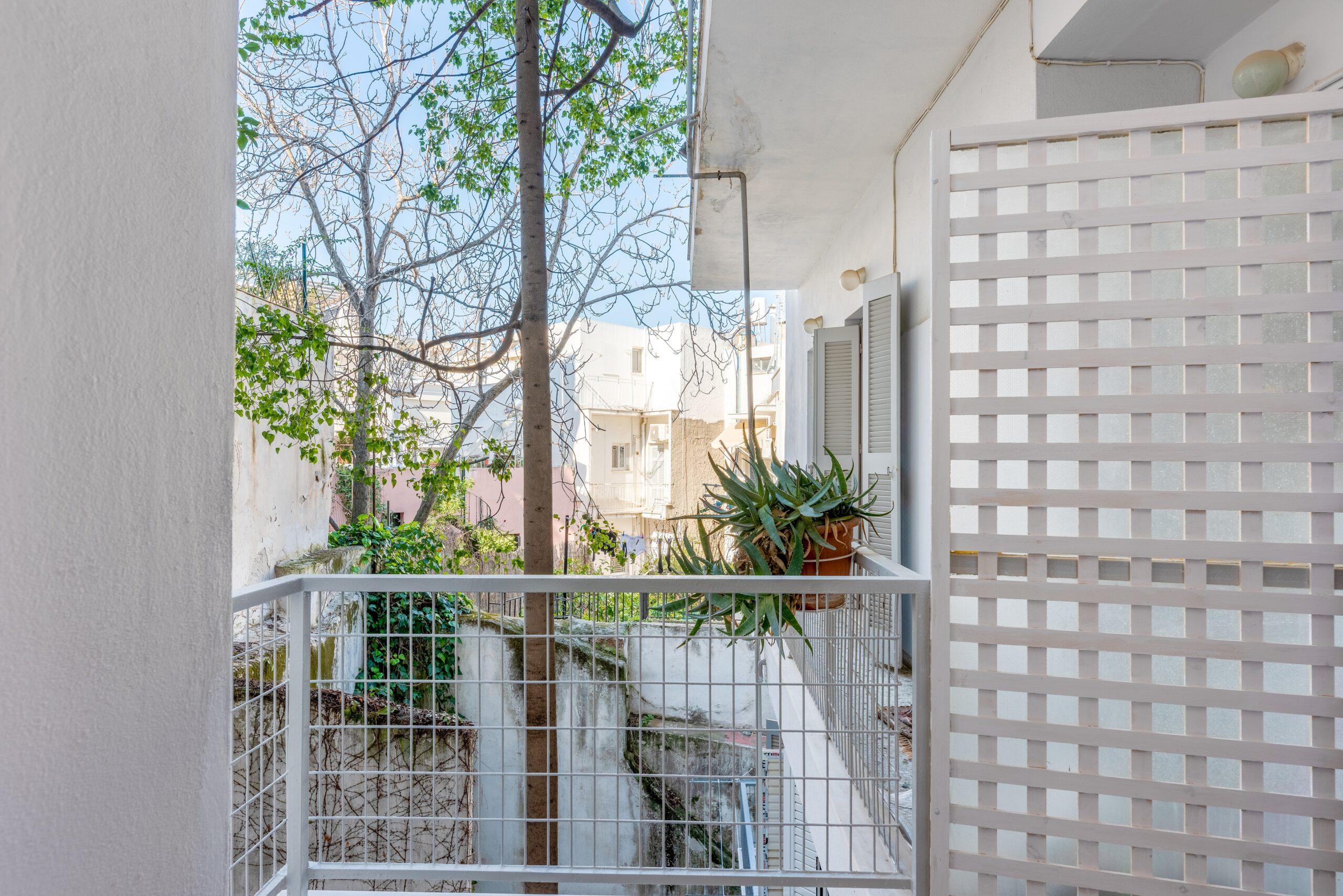Appartement Lycavittos  -  ref GR-7527-S (picture 1)