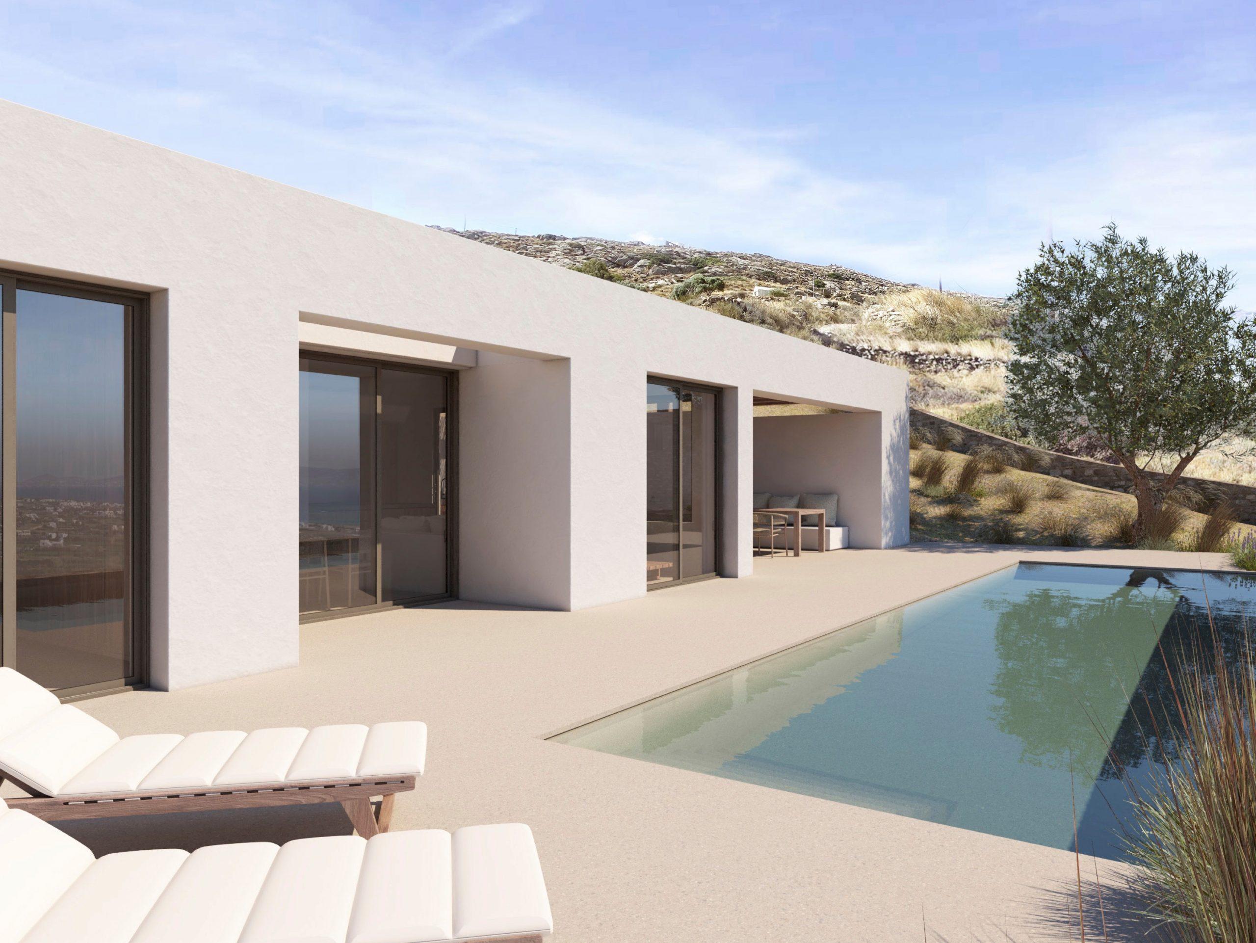 Maison Naxos  -  ref GR-7604-S (picture 1)