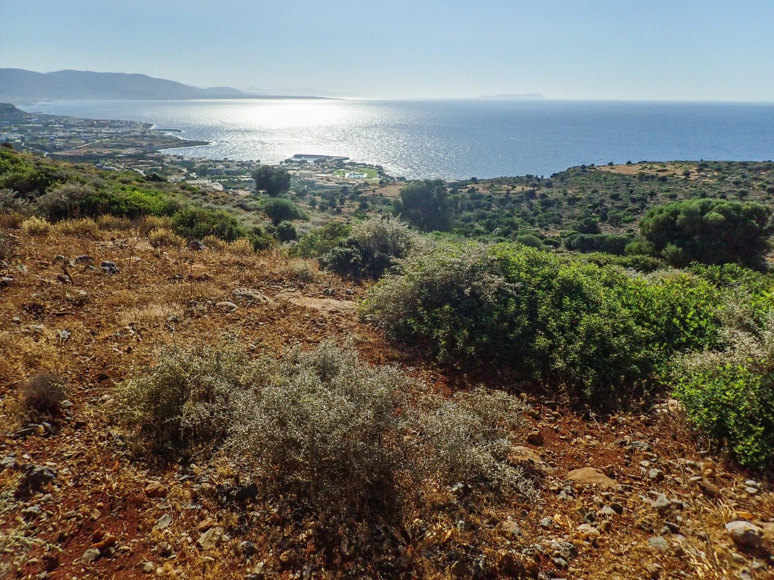 Lasithi  - Terrain  - picture 2