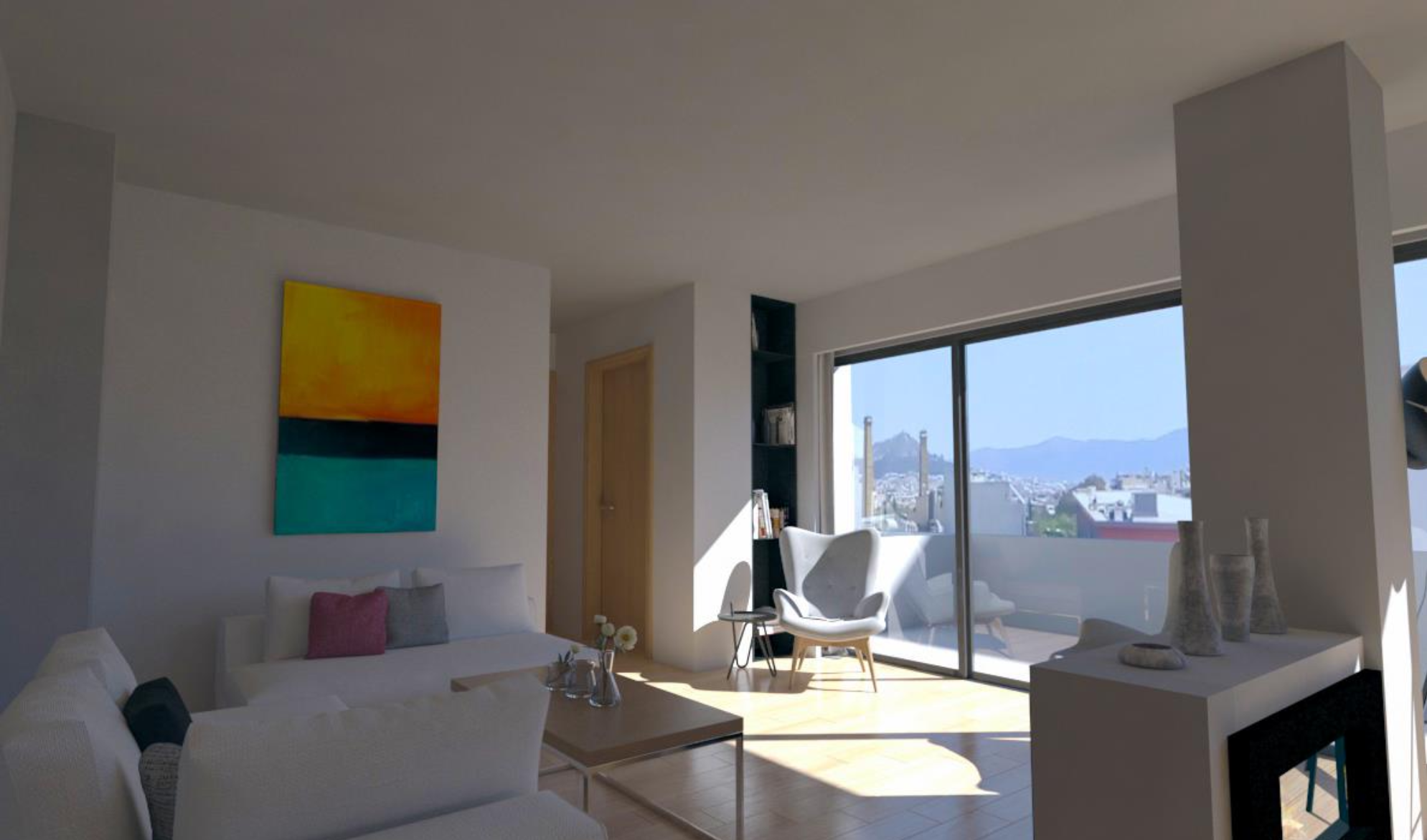 Appartement Gazi  -  ref GR-8041-S (picture 2)
