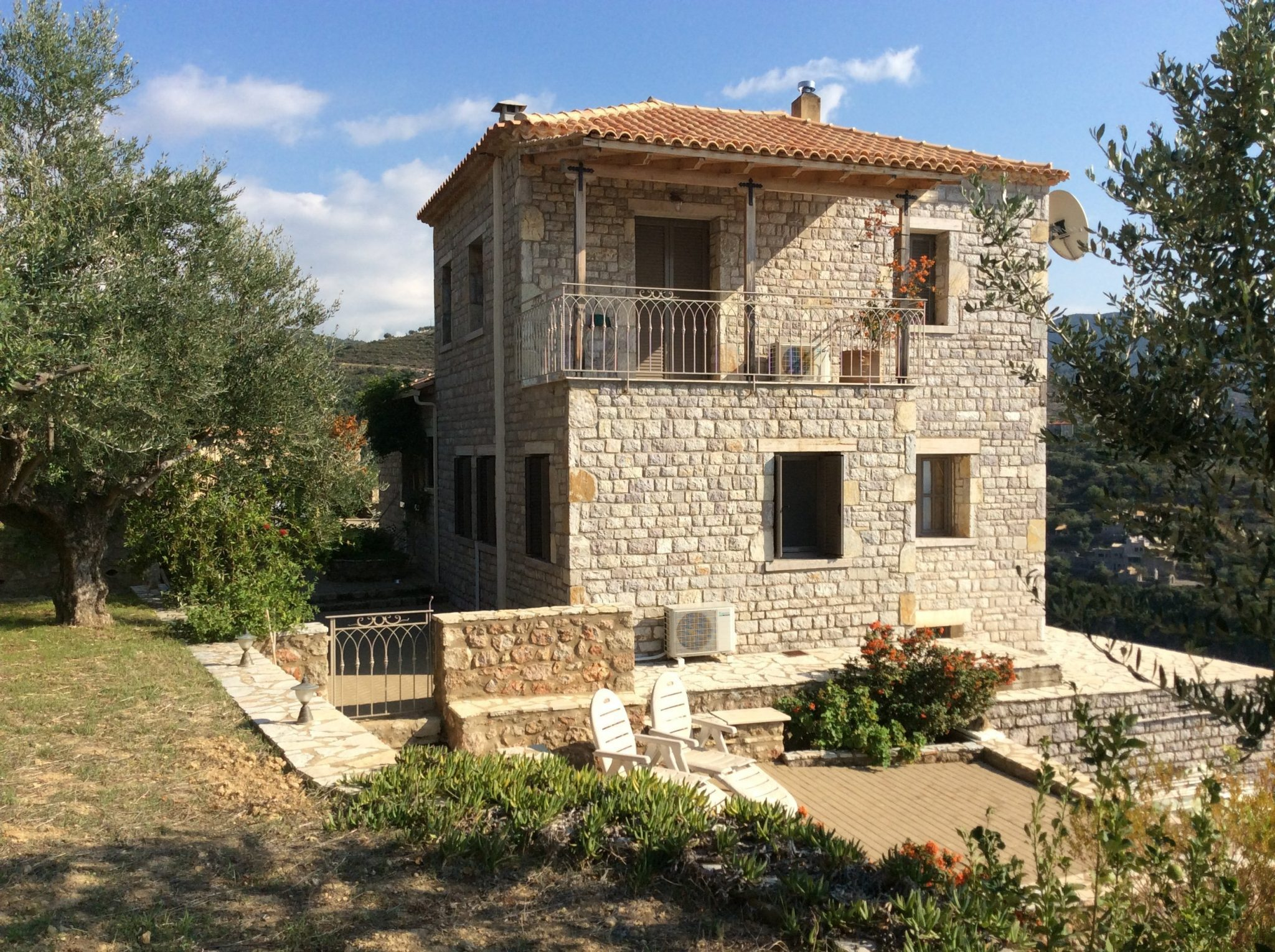 Maison Messinia  -  ref GR-4991-S (picture 1)