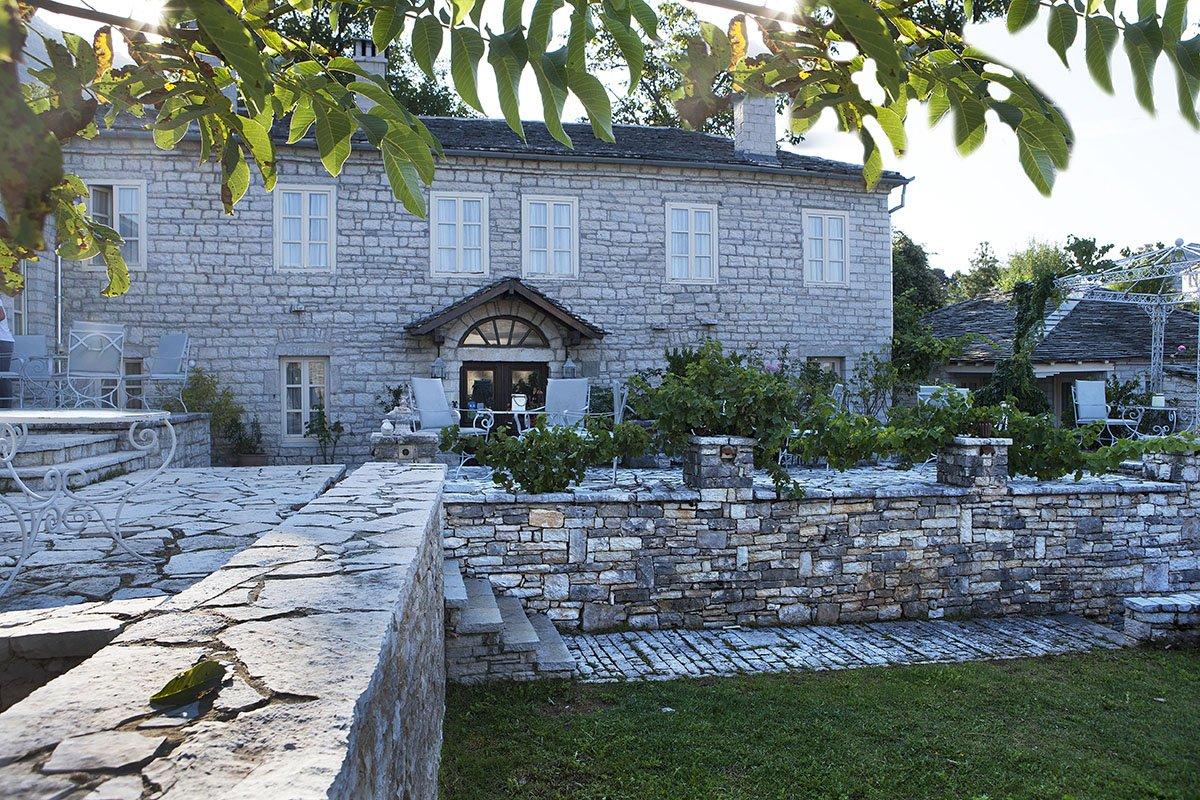 Maison Zagorochoria  -  ref GR-6831-S (picture 1)