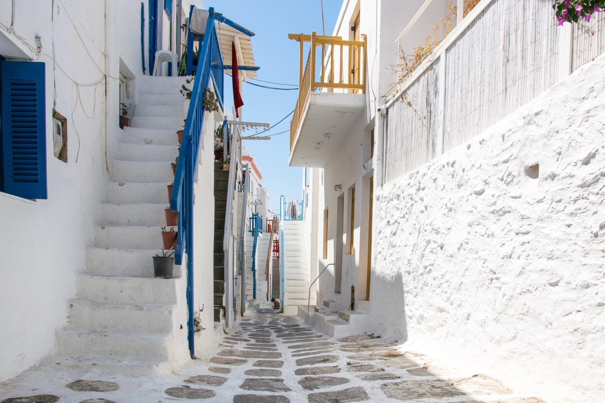 Appartement Mykonos  -  ref GR-5306-S (picture 1)