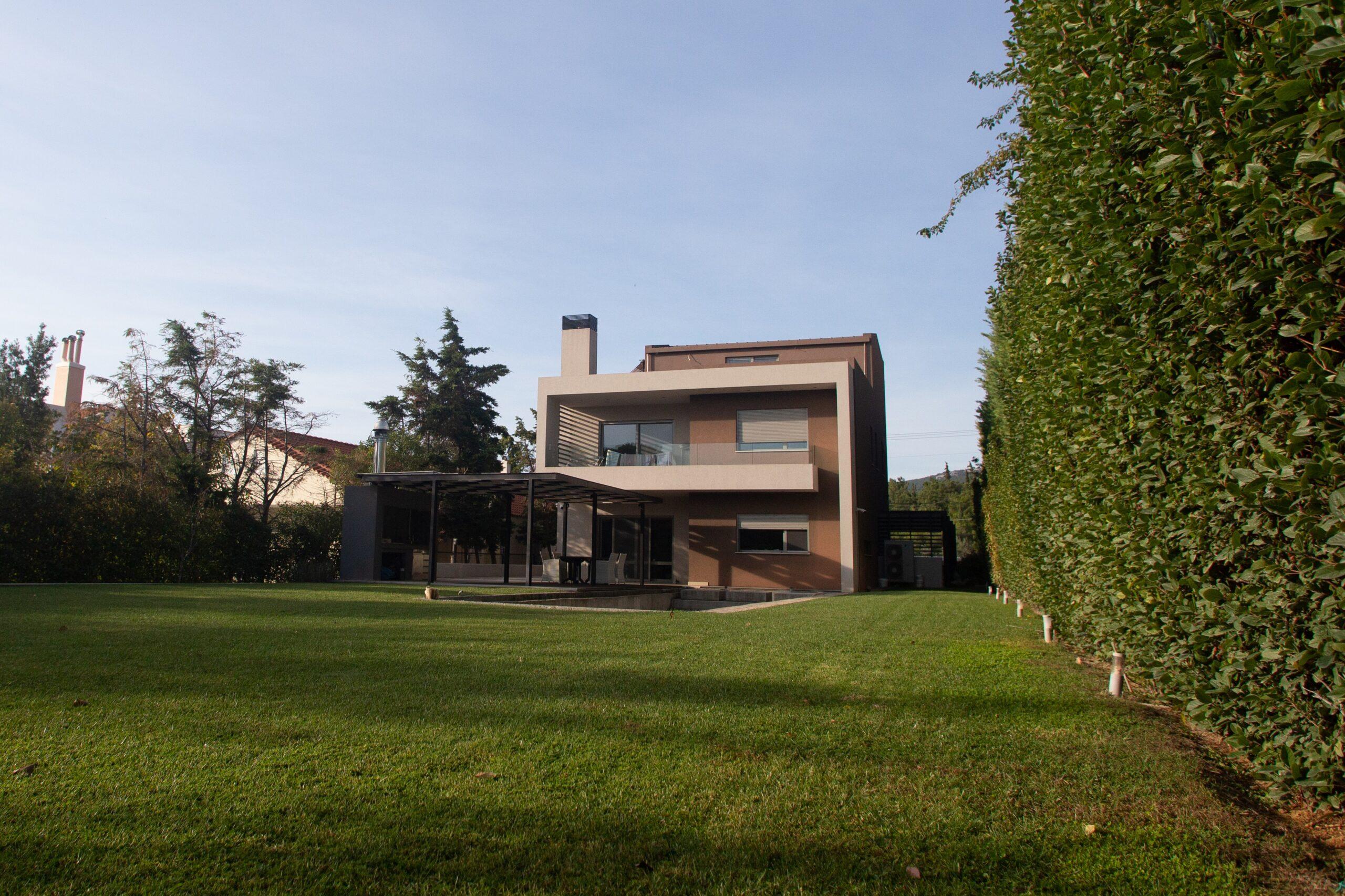 Casa Thrakomakedones  -  ref GR-5829-S (picture 1)