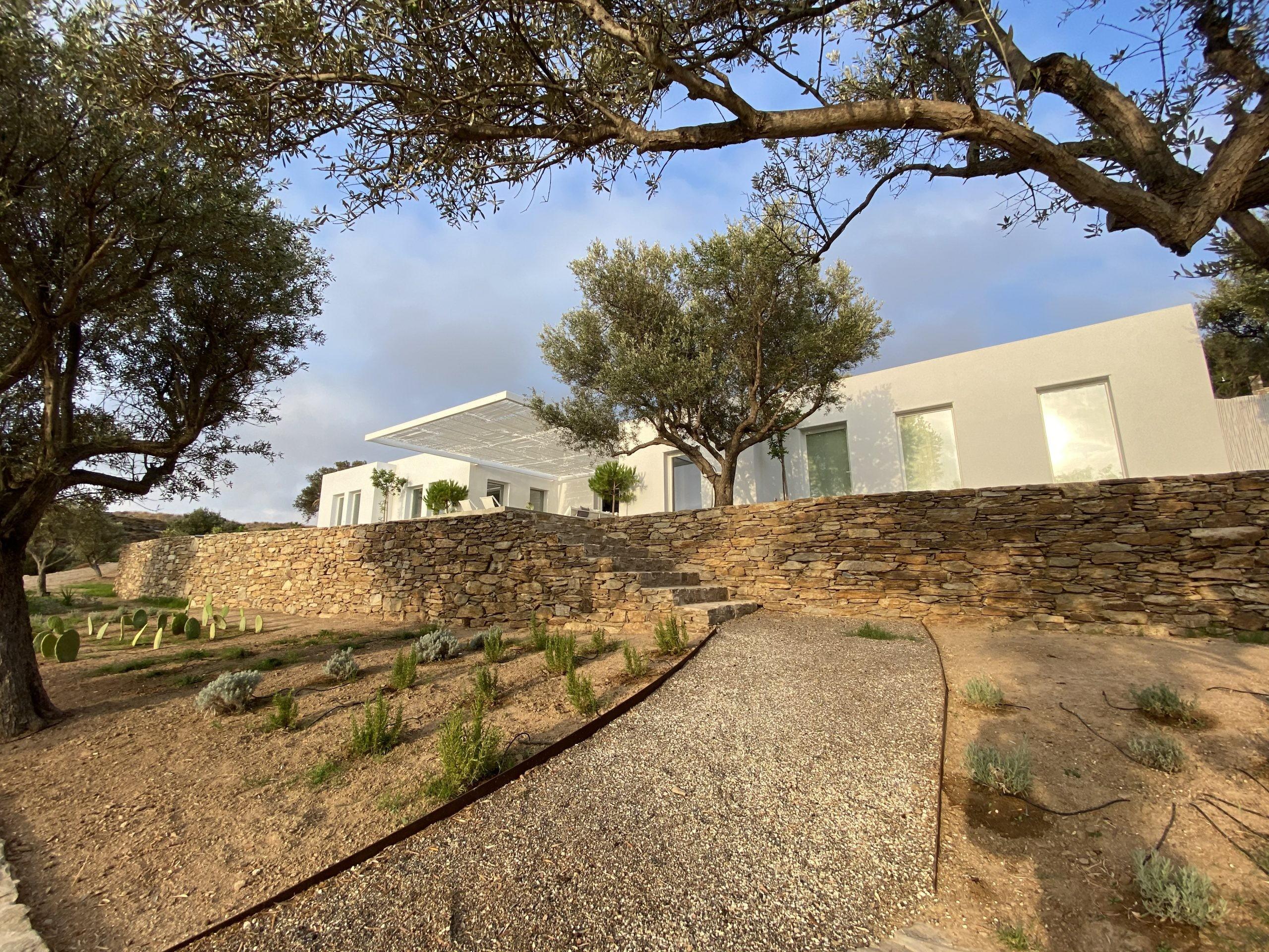 Maison Paros  -  ref GR-6063-S (picture 1)