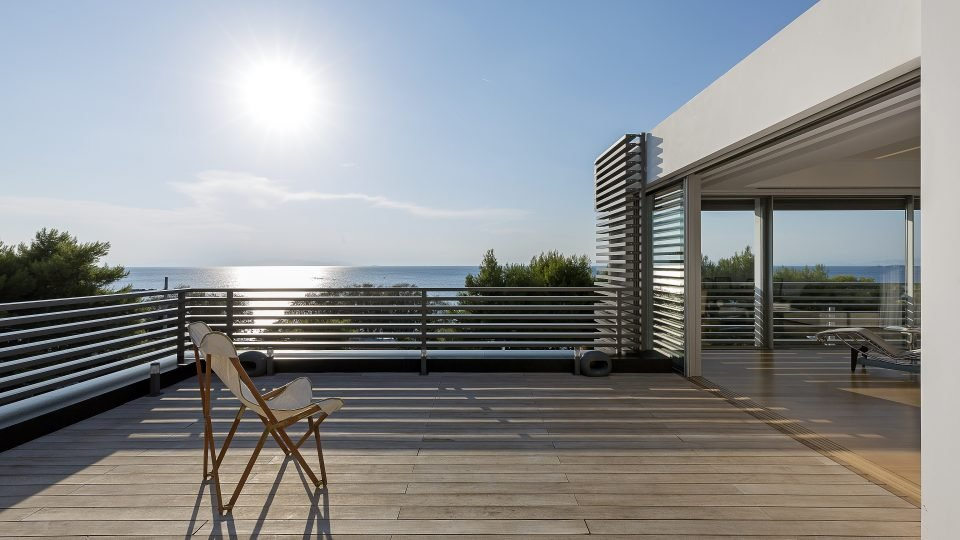 Luxury Villa | Kavouri, Southern Suburbs