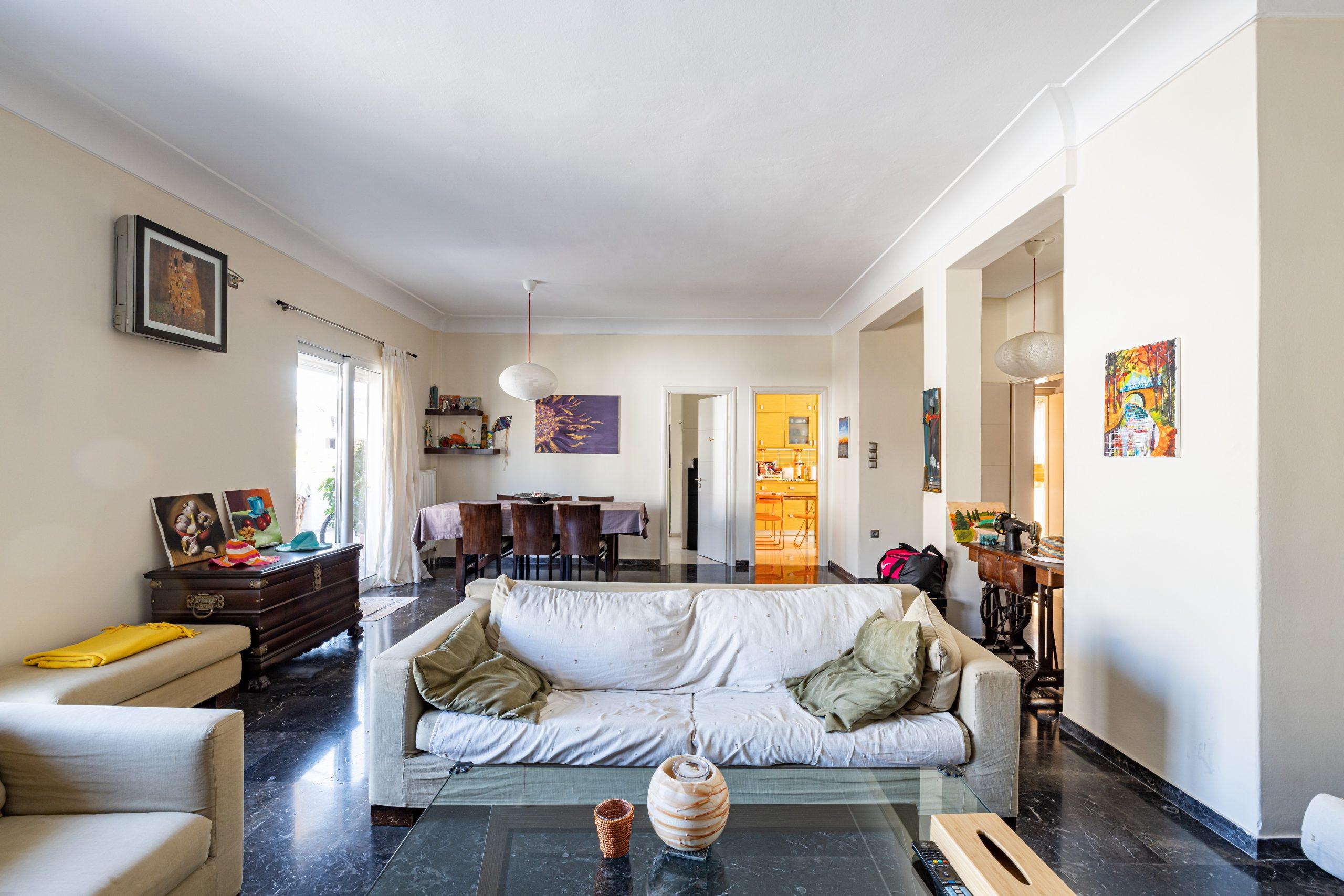 Appartement Petralona  -  ref GR-6815-S (picture 1)